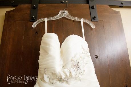 The Deapen Wedding | Carlton Oaks Golf Course Wedding-8
