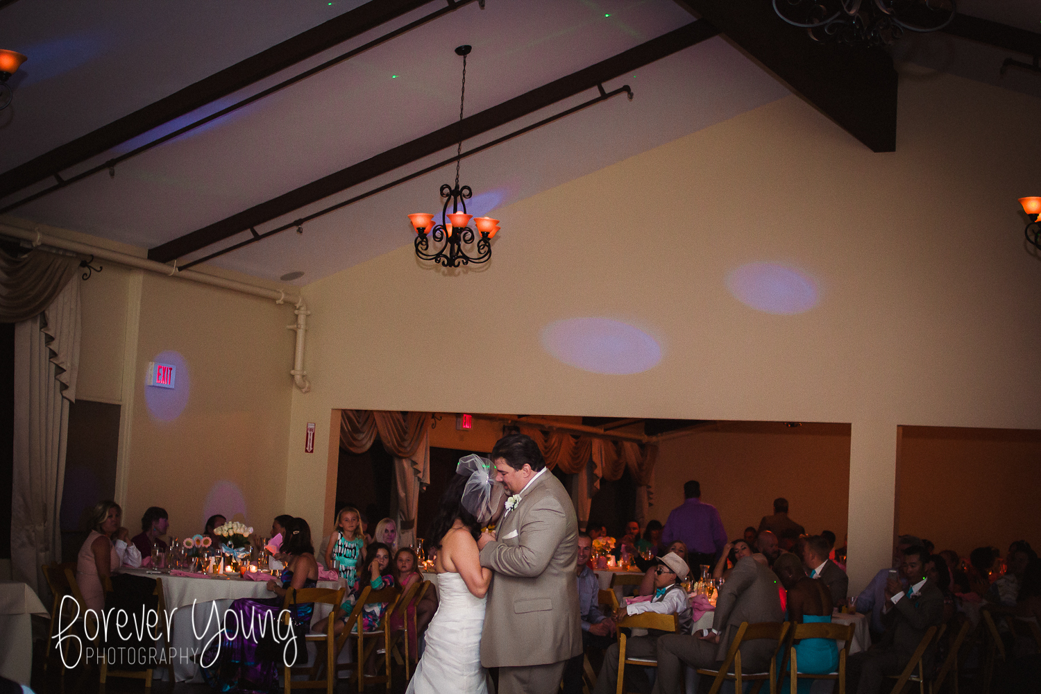 The Deapen Wedding | Carlton Oaks Golf Course Wedding-80