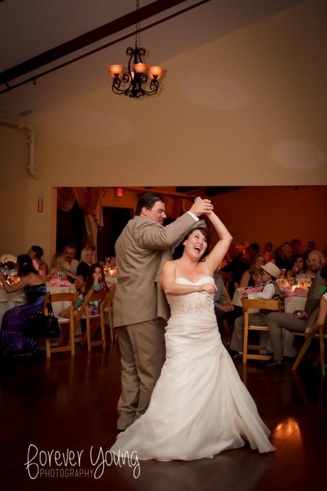 The Deapen Wedding | Carlton Oaks Golf Course Wedding-81