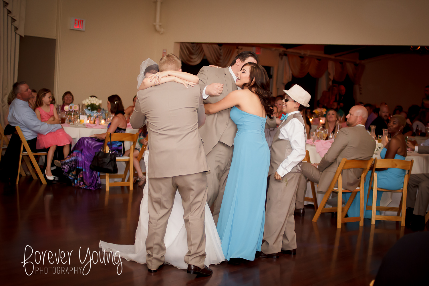The Deapen Wedding | Carlton Oaks Golf Course Wedding-83