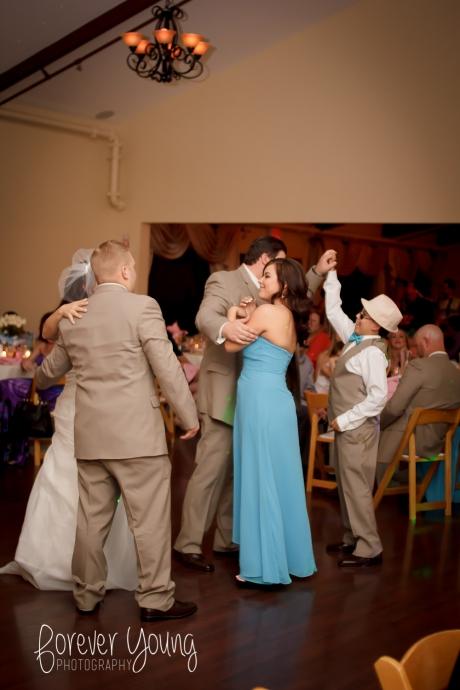 The Deapen Wedding | Carlton Oaks Golf Course Wedding-84