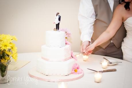 The Deapen Wedding | Carlton Oaks Golf Course Wedding-86