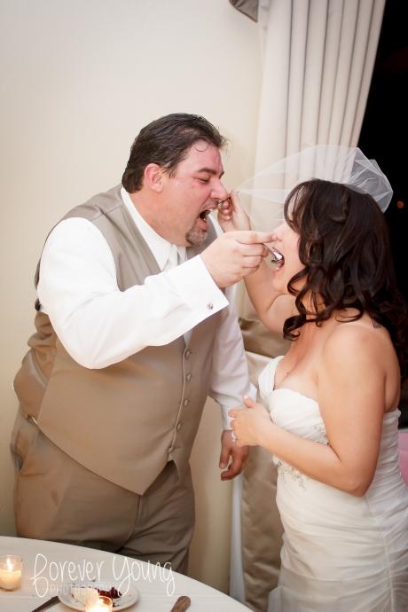 The Deapen Wedding | Carlton Oaks Golf Course Wedding-87