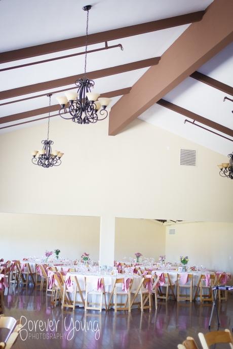 The Deapen Wedding | Carlton Oaks Golf Course Wedding-9