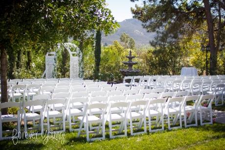 The Deapen Wedding | Carlton Oaks Golf Course Wedding