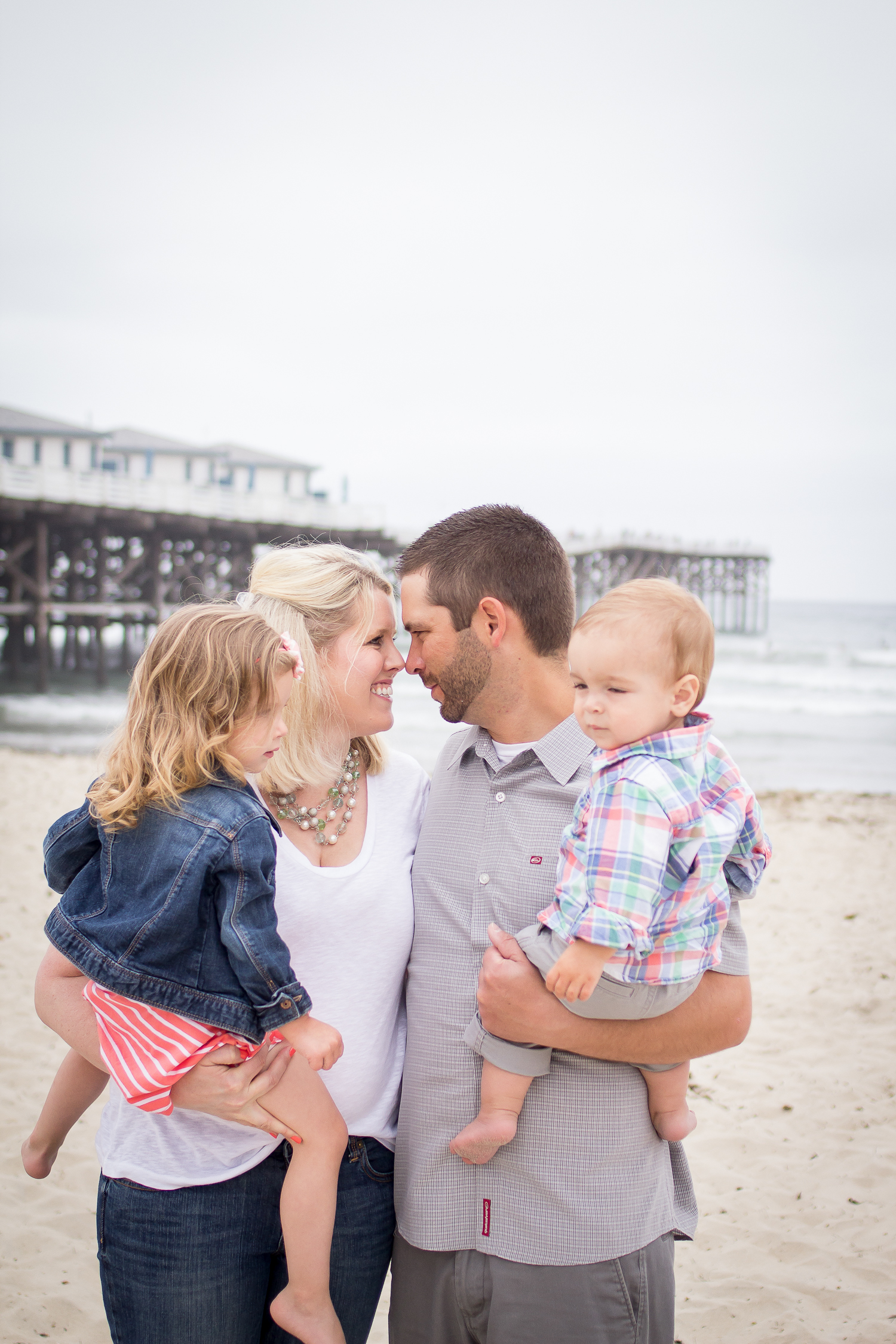 Family Portraits | Pacific Beach | Forever Young Photography By Paige-12