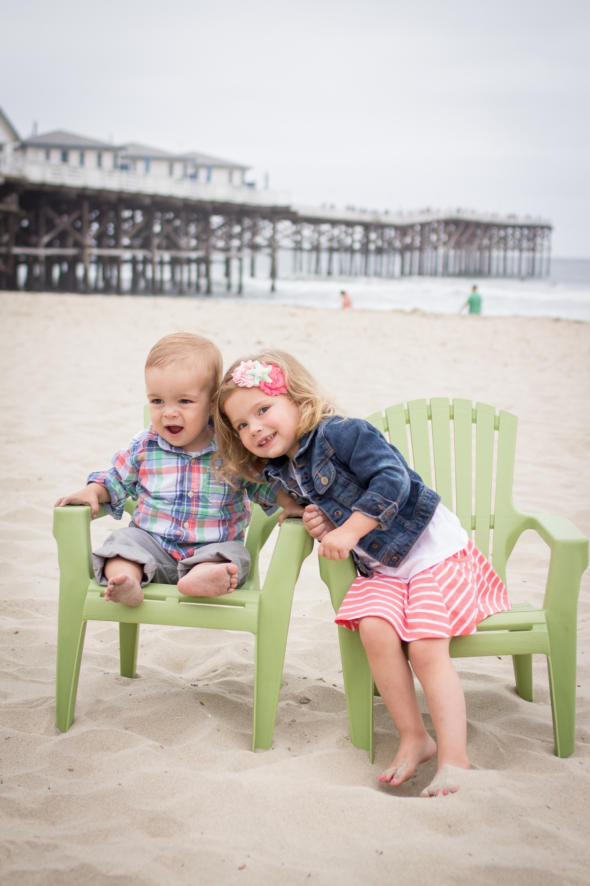 Family Portraits | Pacific Beach | Forever Young Photography By Paige-2