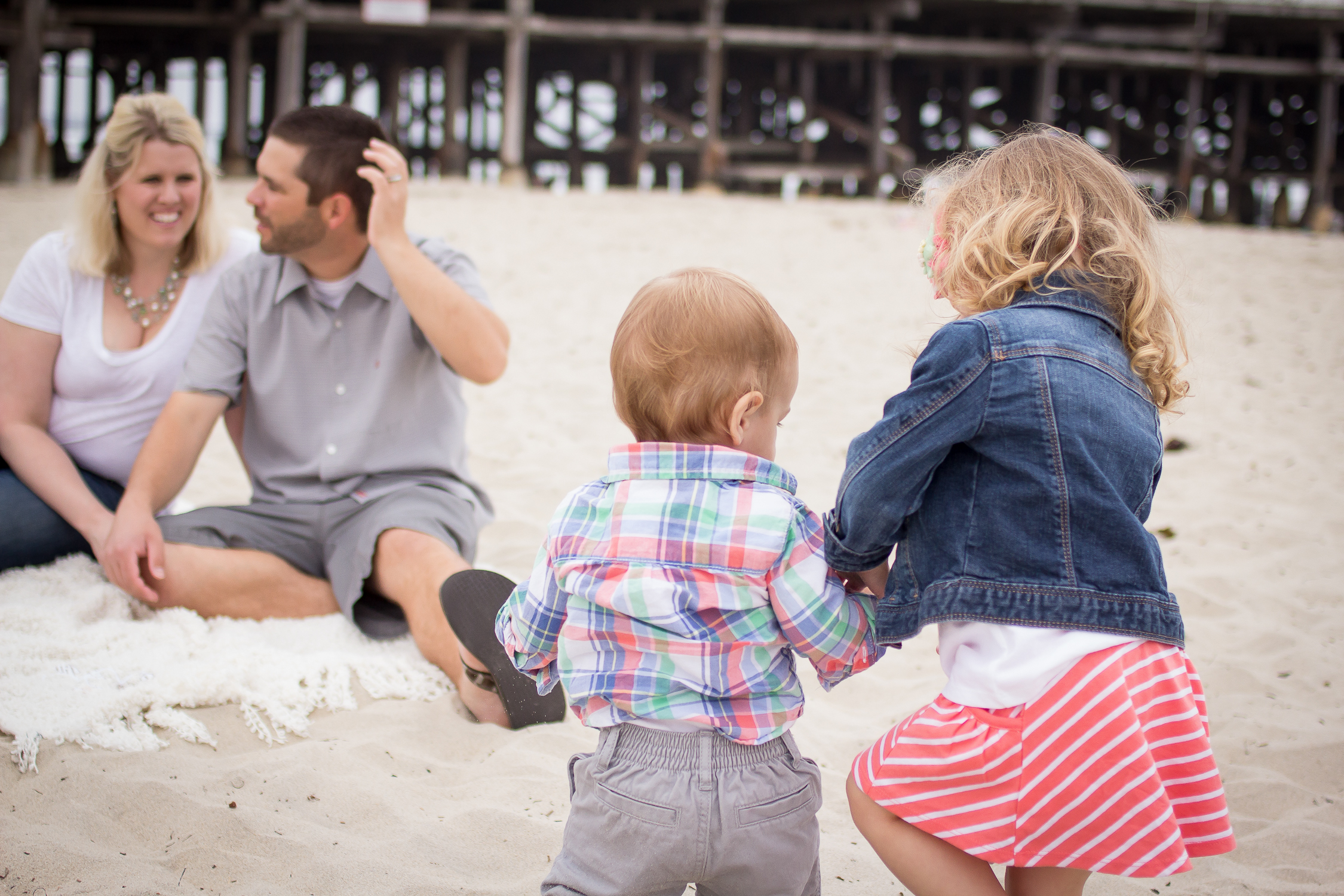 Family Portraits | Pacific Beach | Forever Young Photography By Paige-23