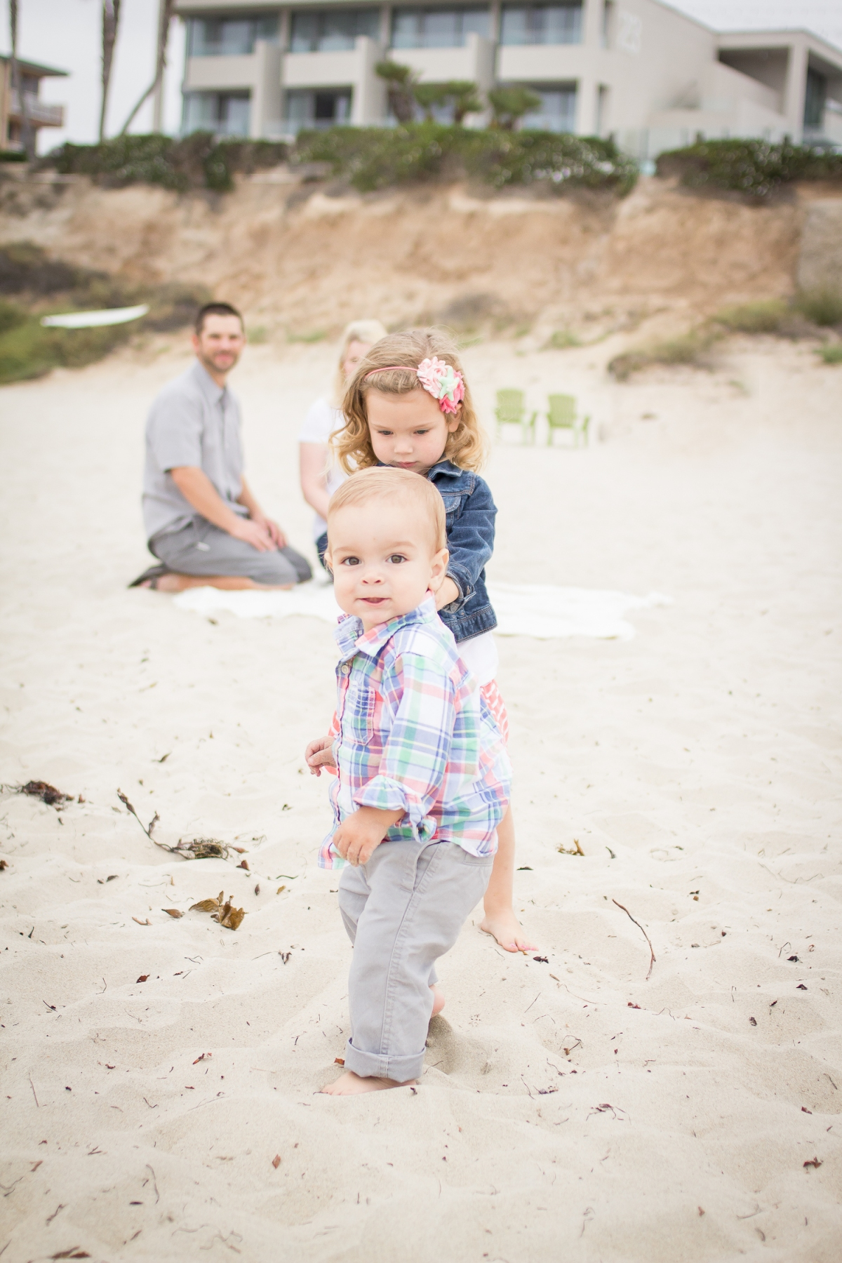 Family Portraits | Pacific Beach | Forever Young Photography By Paige-25