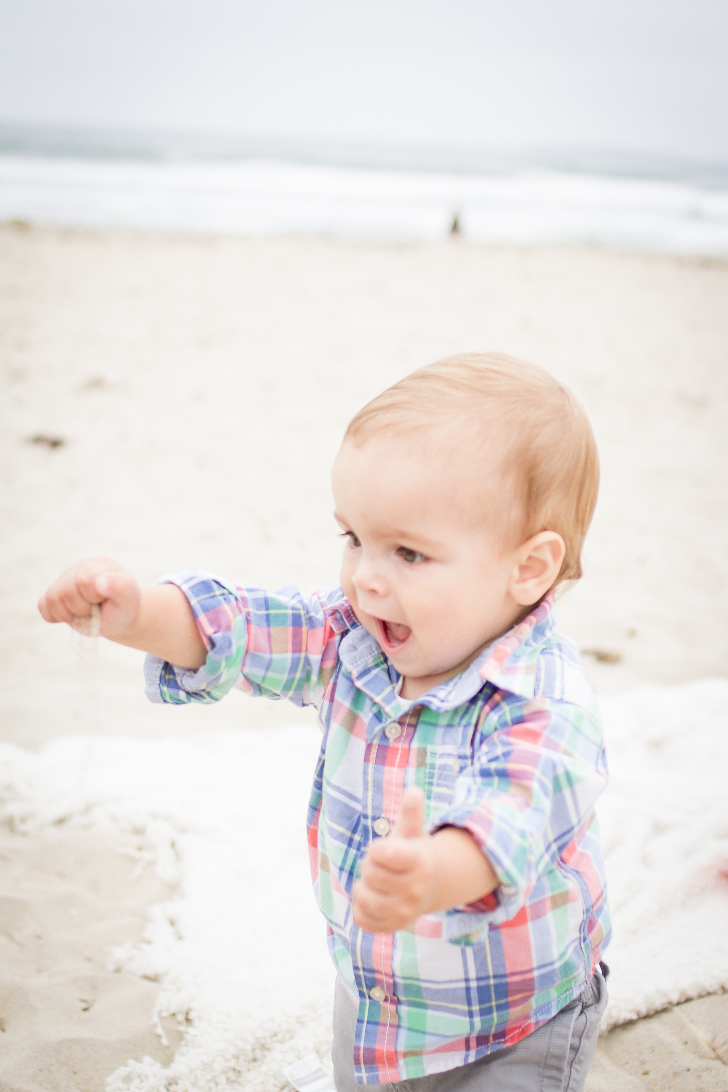 Family Portraits | Pacific Beach | Forever Young Photography By Paige-27