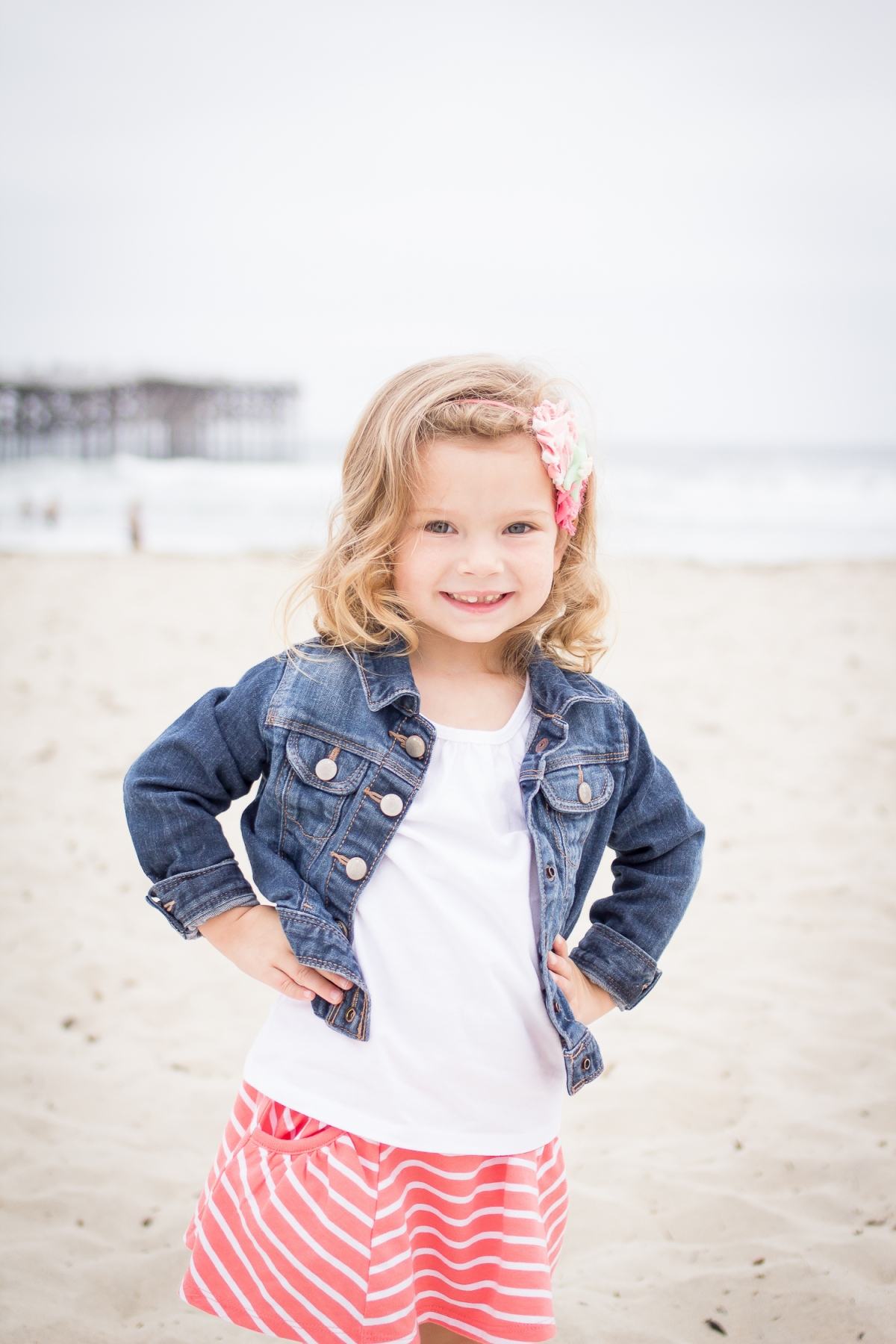 Family Portraits | Pacific Beach | Forever Young Photography By Paige-29