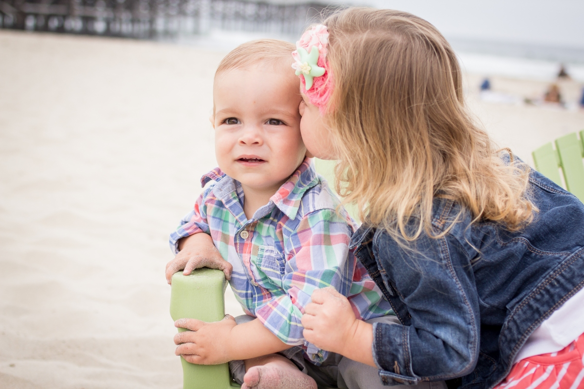 Family Portraits | Pacific Beach | Forever Young Photography By Paige-3