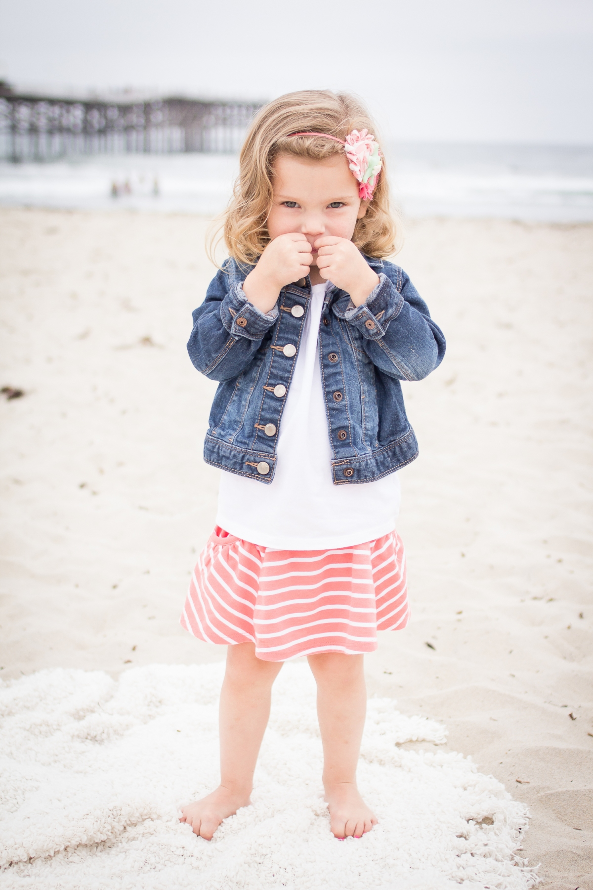 Family Portraits | Pacific Beach | Forever Young Photography By Paige-30