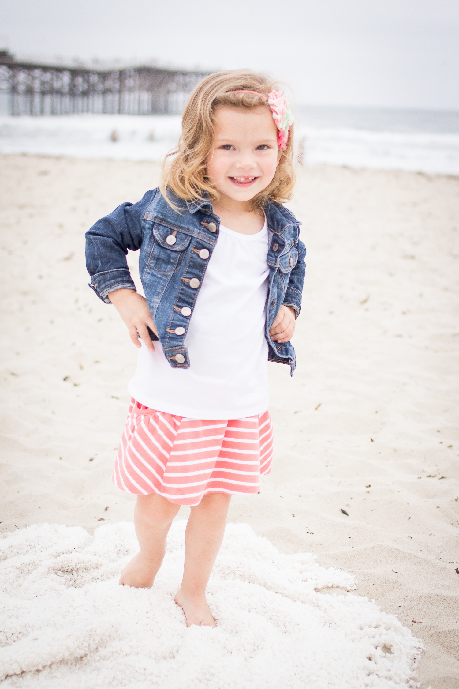 Family Portraits | Pacific Beach | Forever Young Photography By Paige-31