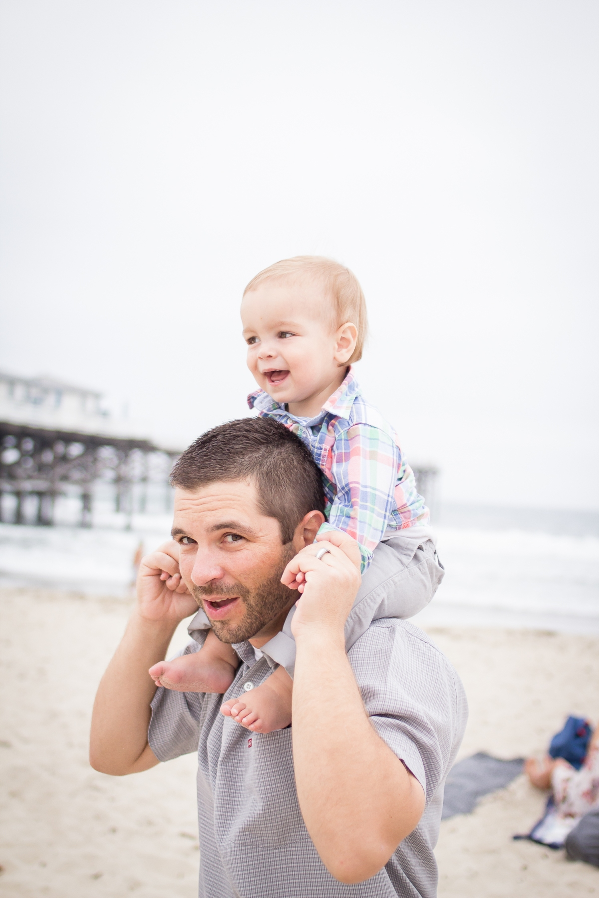 Family Portraits | Pacific Beach | Forever Young Photography By Paige-32