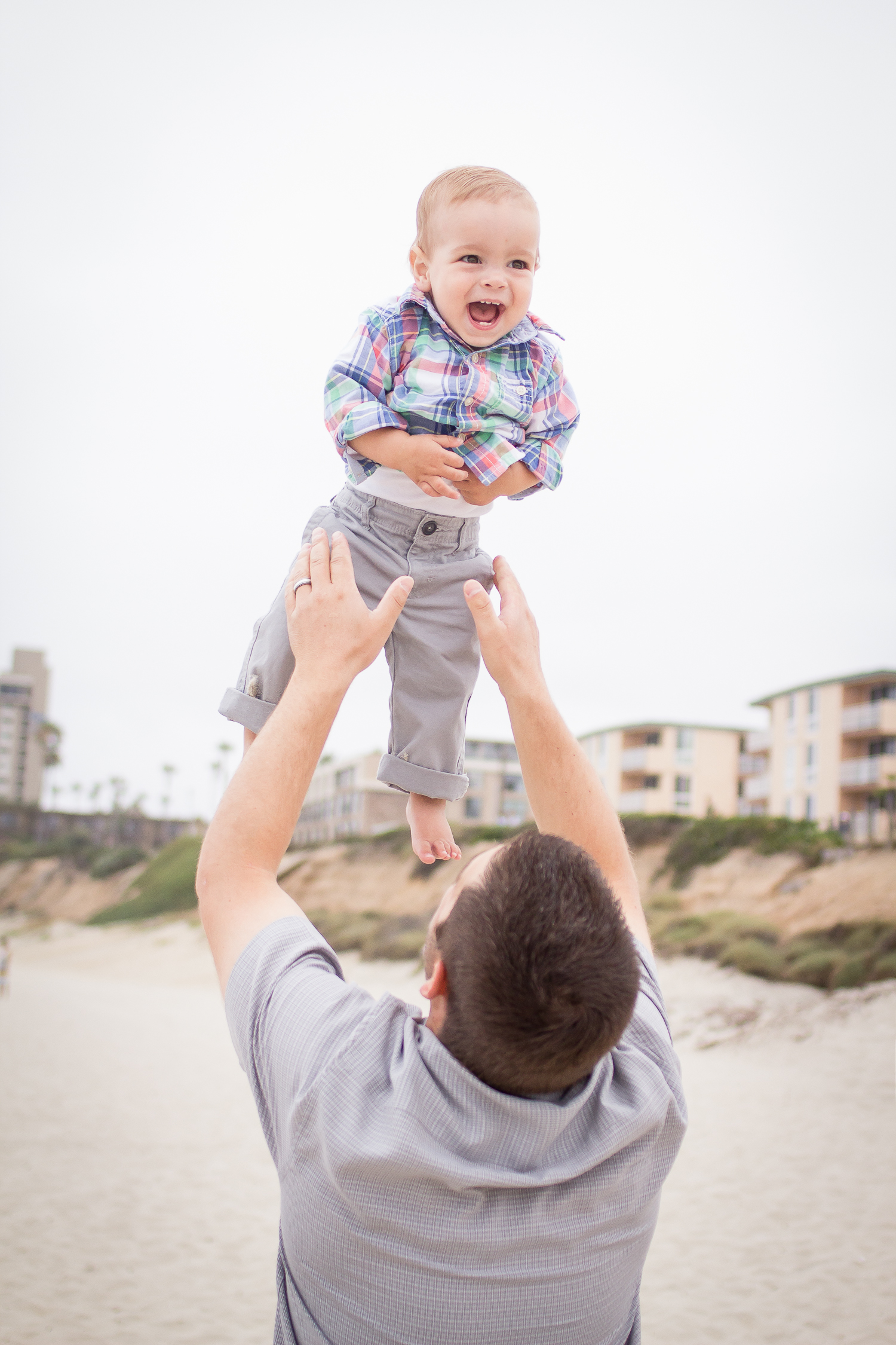 Family Portraits | Pacific Beach | Forever Young Photography By Paige-33