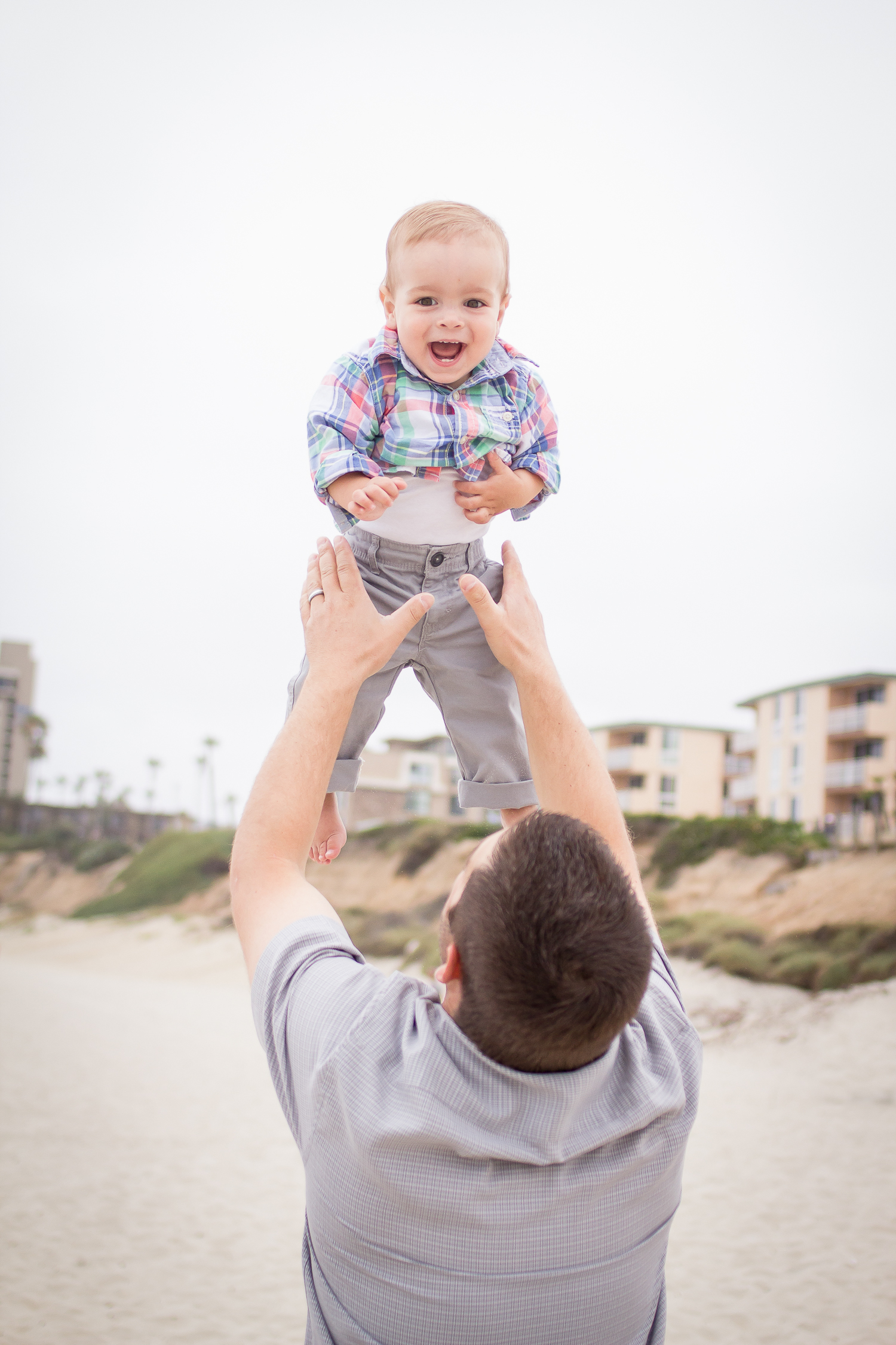 Family Portraits | Pacific Beach | Forever Young Photography By Paige-34