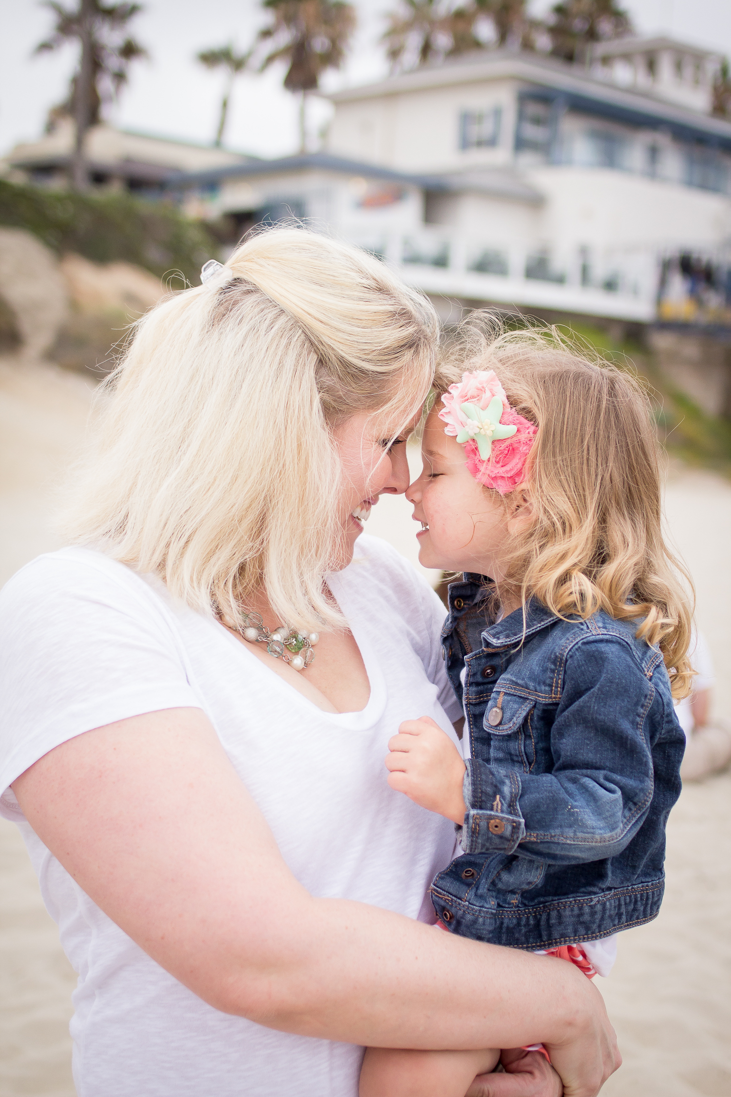 Family Portraits | Pacific Beach | Forever Young Photography By Paige-36