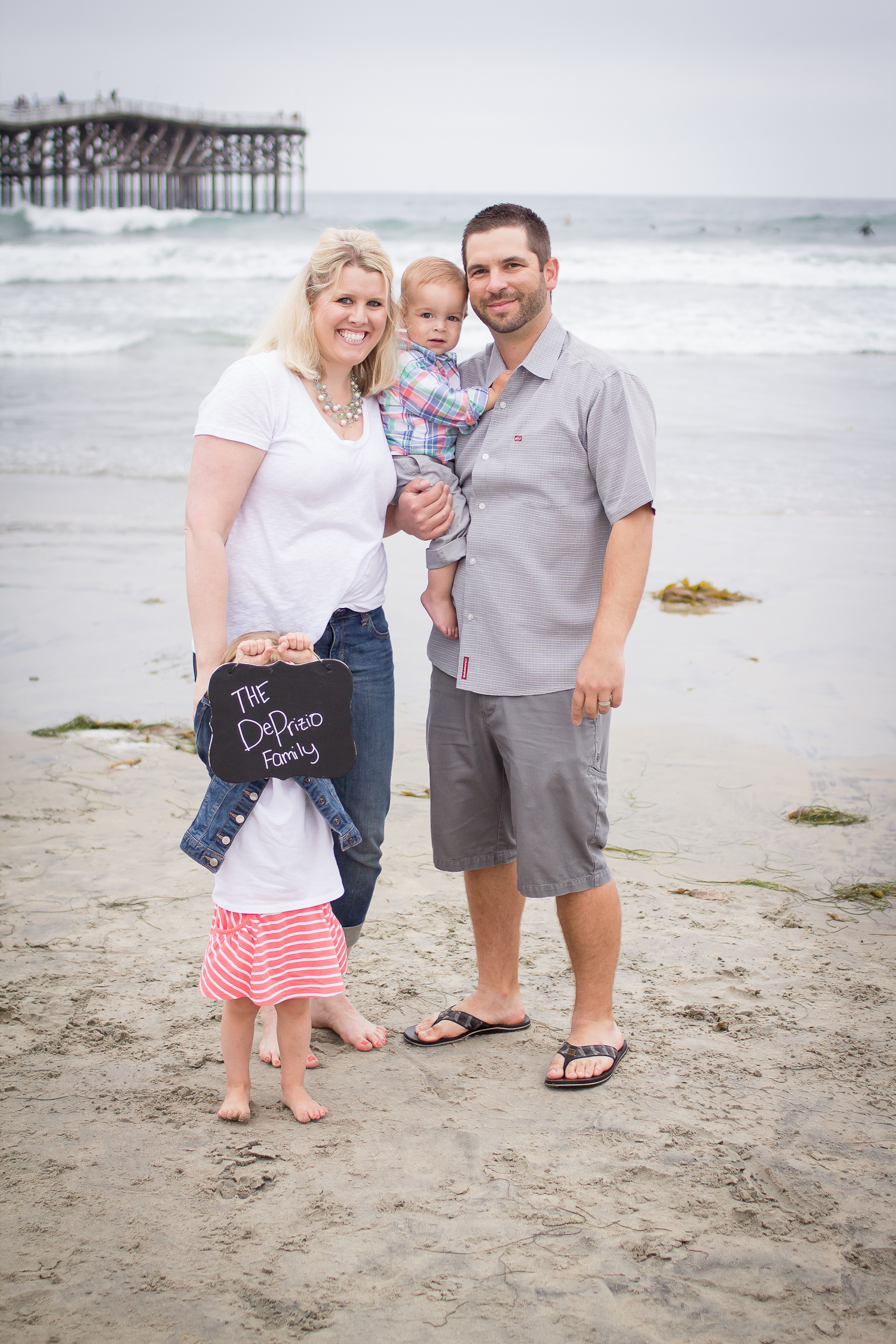 Family Portraits | Pacific Beach | Forever Young Photography By Paige-37