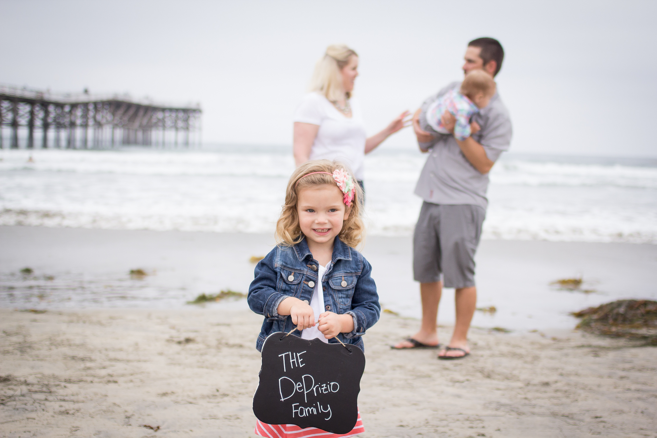 Family Portraits | Pacific Beach | Forever Young Photography By Paige-38