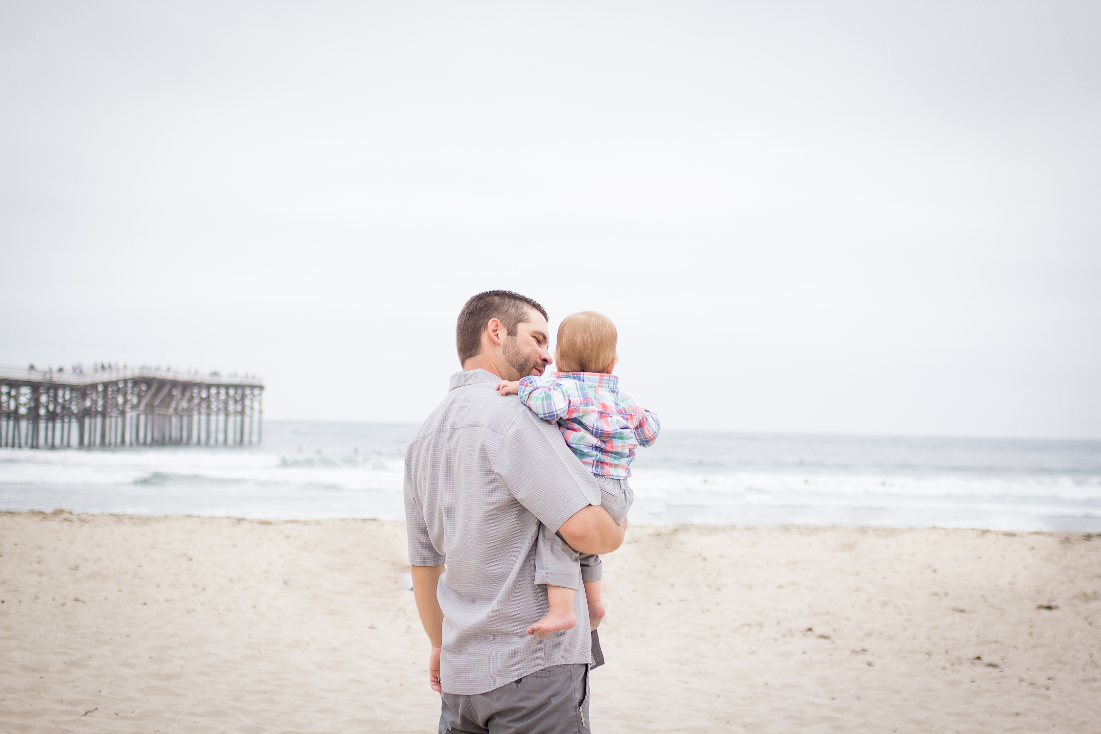 Family Portraits | Pacific Beach | Forever Young Photography By Paige-4