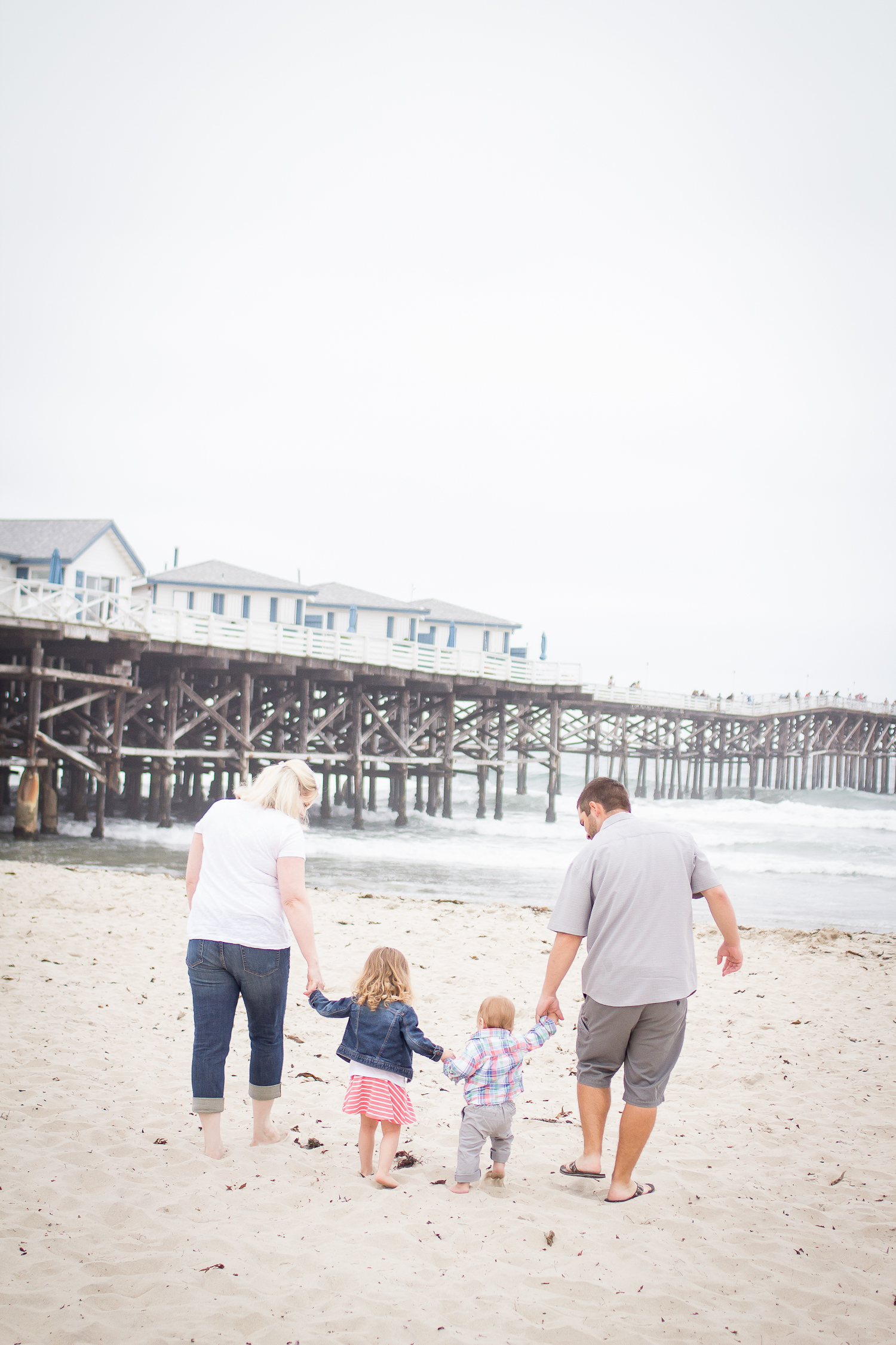Family Portraits | Pacific Beach | Forever Young Photography By Paige-5