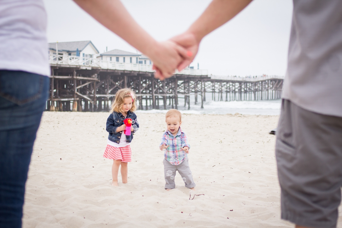 Family Portraits | Pacific Beach | Forever Young Photography By Paige-54