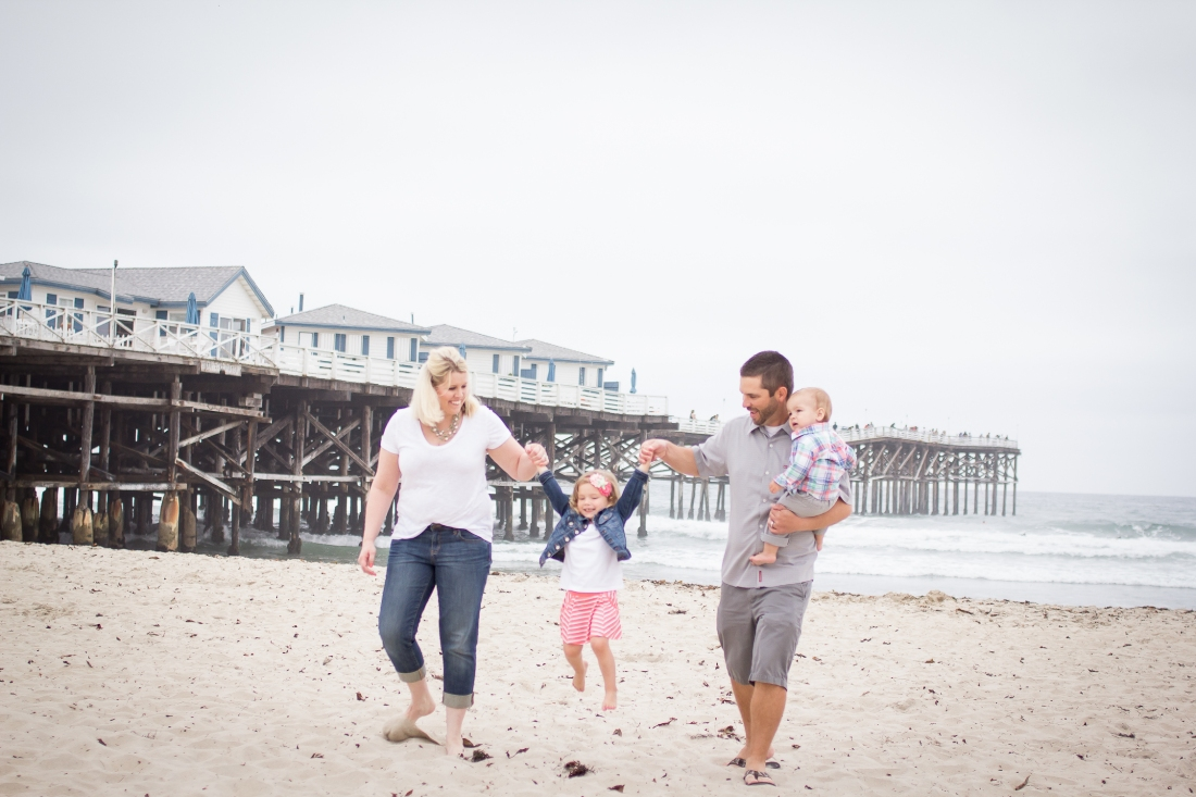 Family Portraits   Pacific Beach   Forever Young Photography By Paige-8
