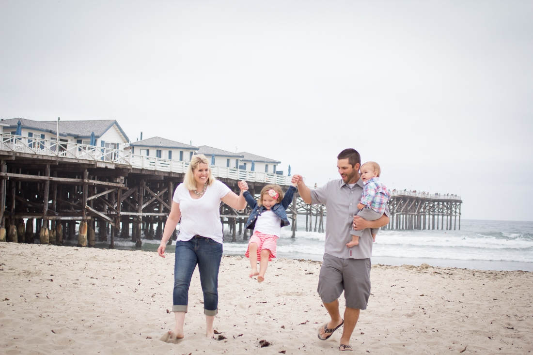 Family Portraits   Pacific Beach   Forever Young Photography By Paige-9