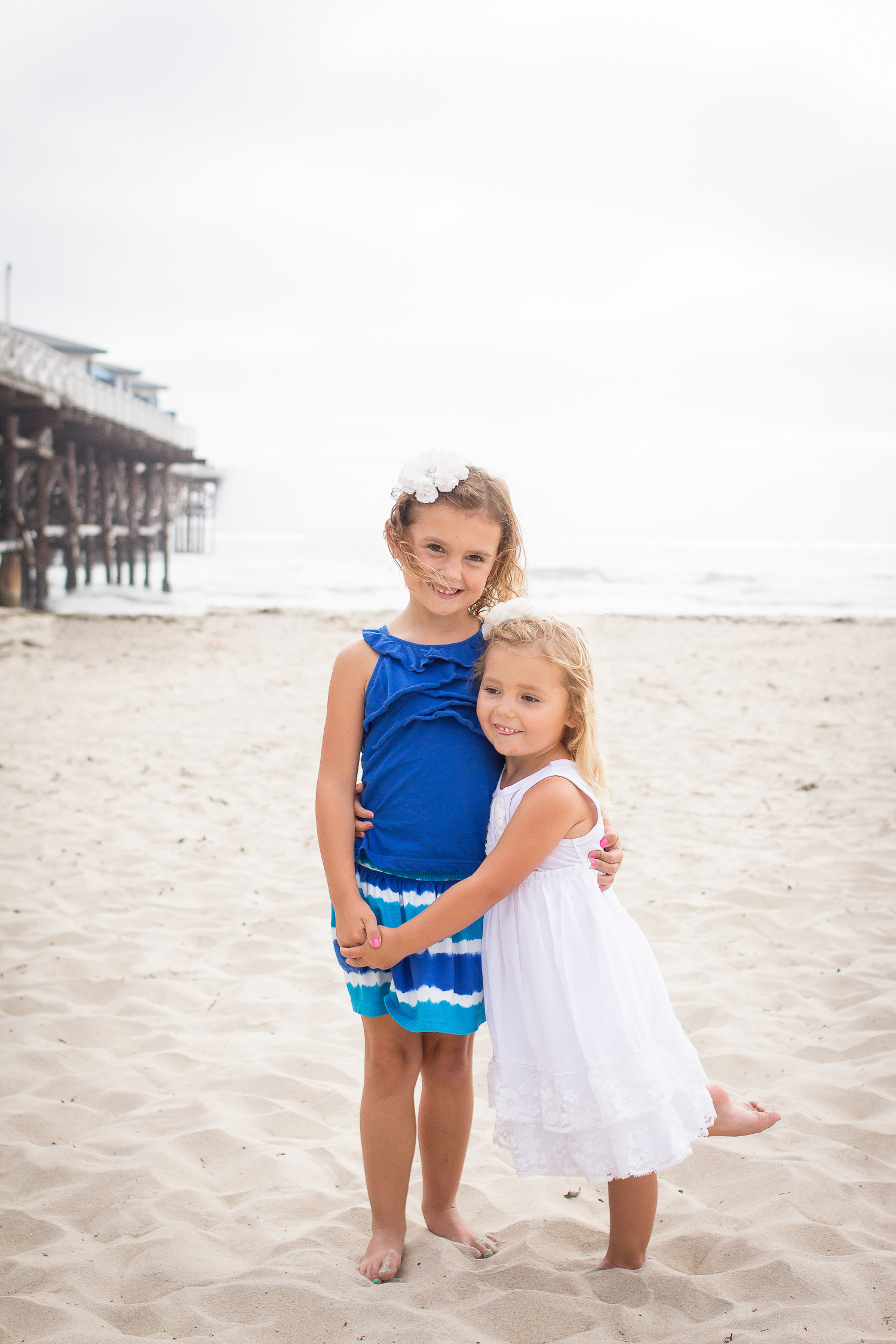 The Taylor Family | Pacific Beach | Forever Young Photography By Paige-13