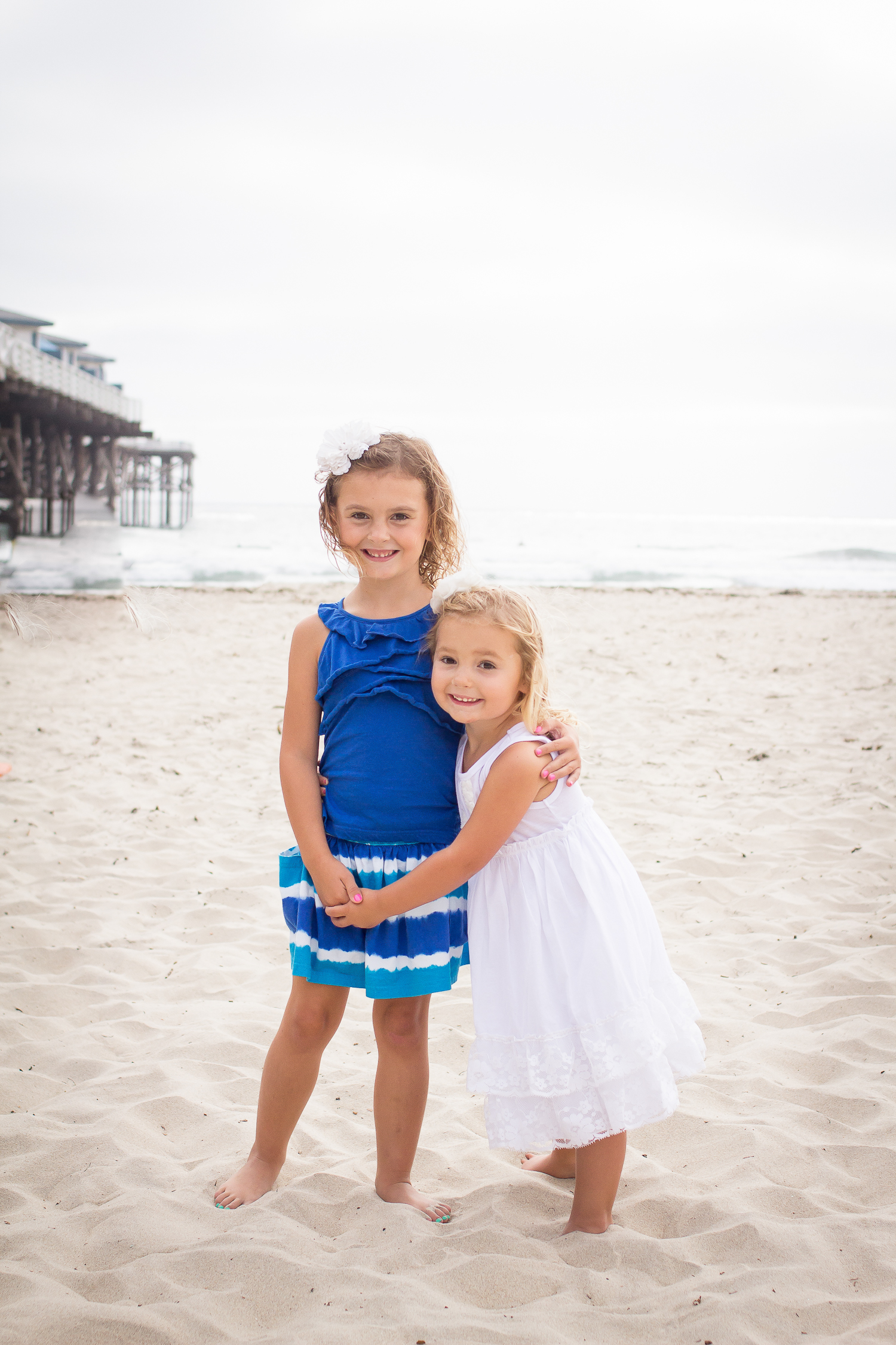 The Taylor Family | Pacific Beach | Forever Young Photography By Paige-14