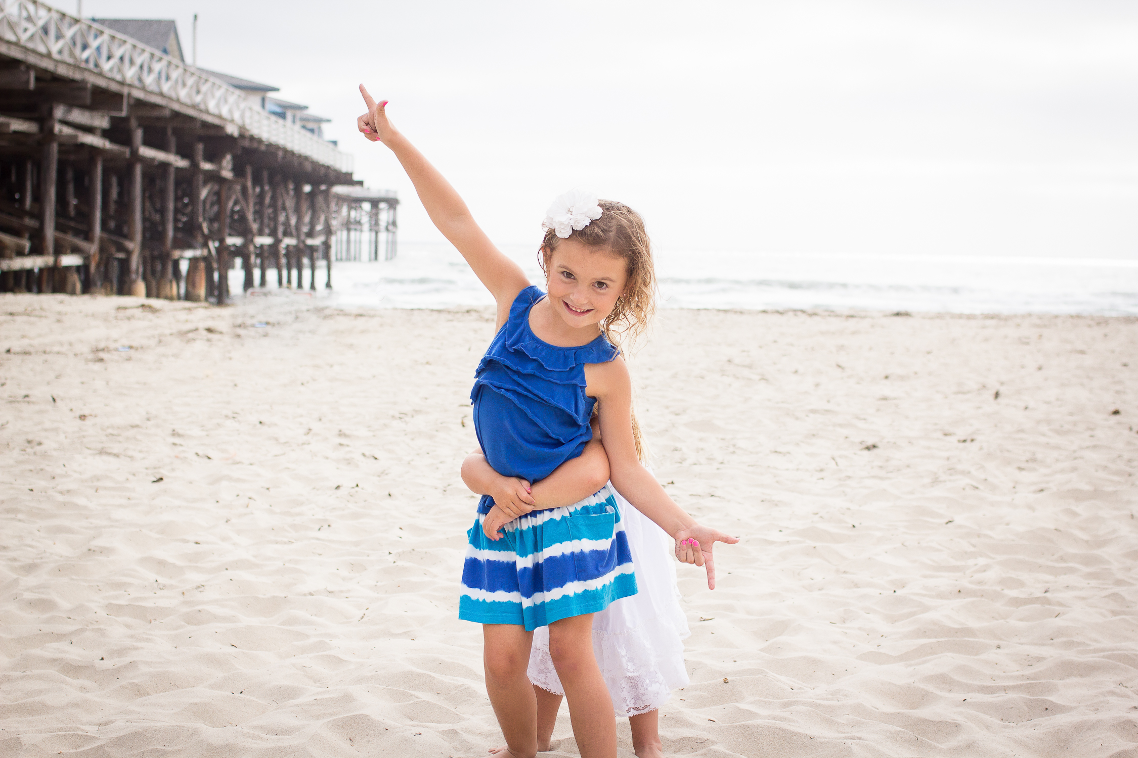 The Taylor Family | Pacific Beach | Forever Young Photography By Paige-15