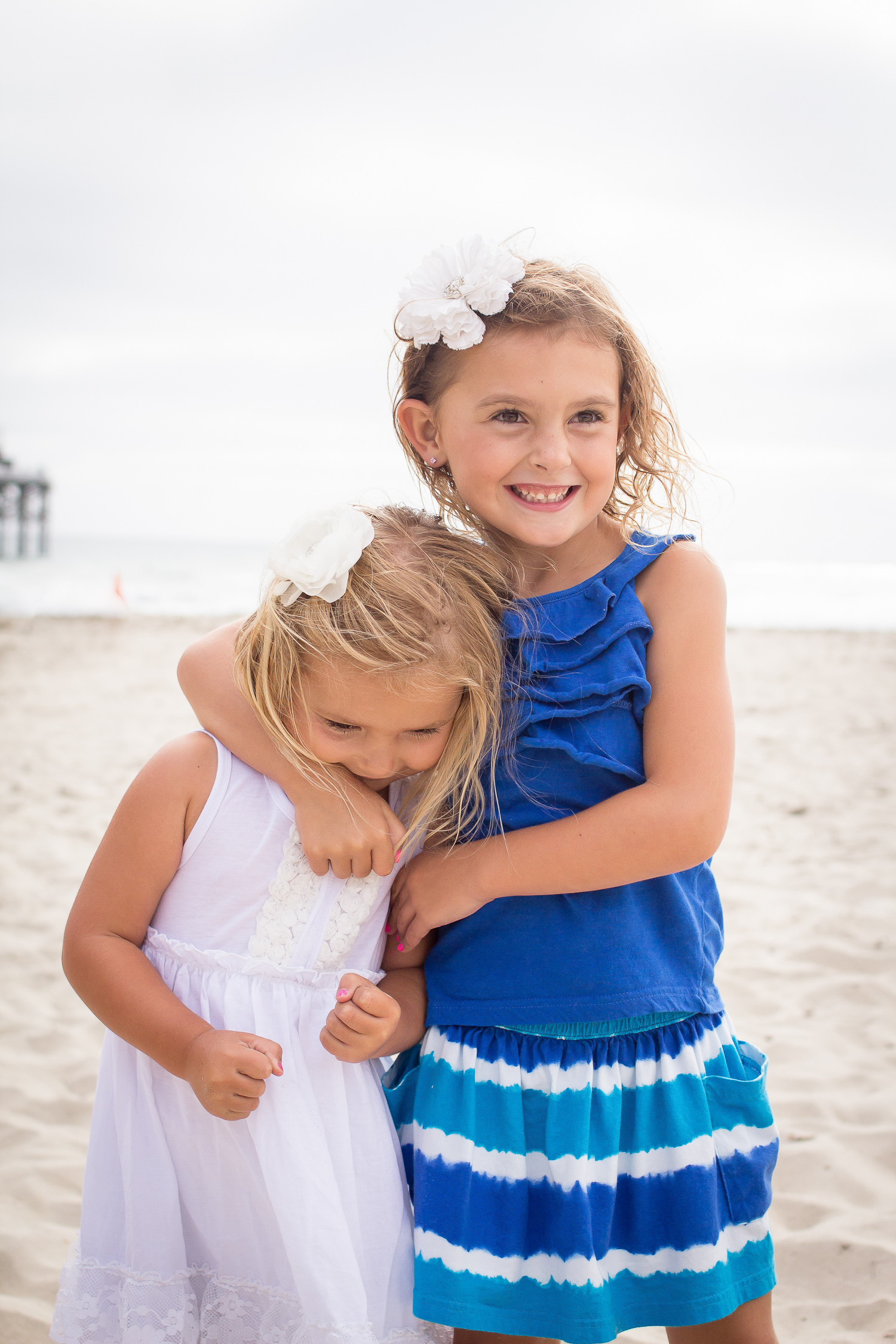 The Taylor Family | Pacific Beach | Forever Young Photography By Paige-16