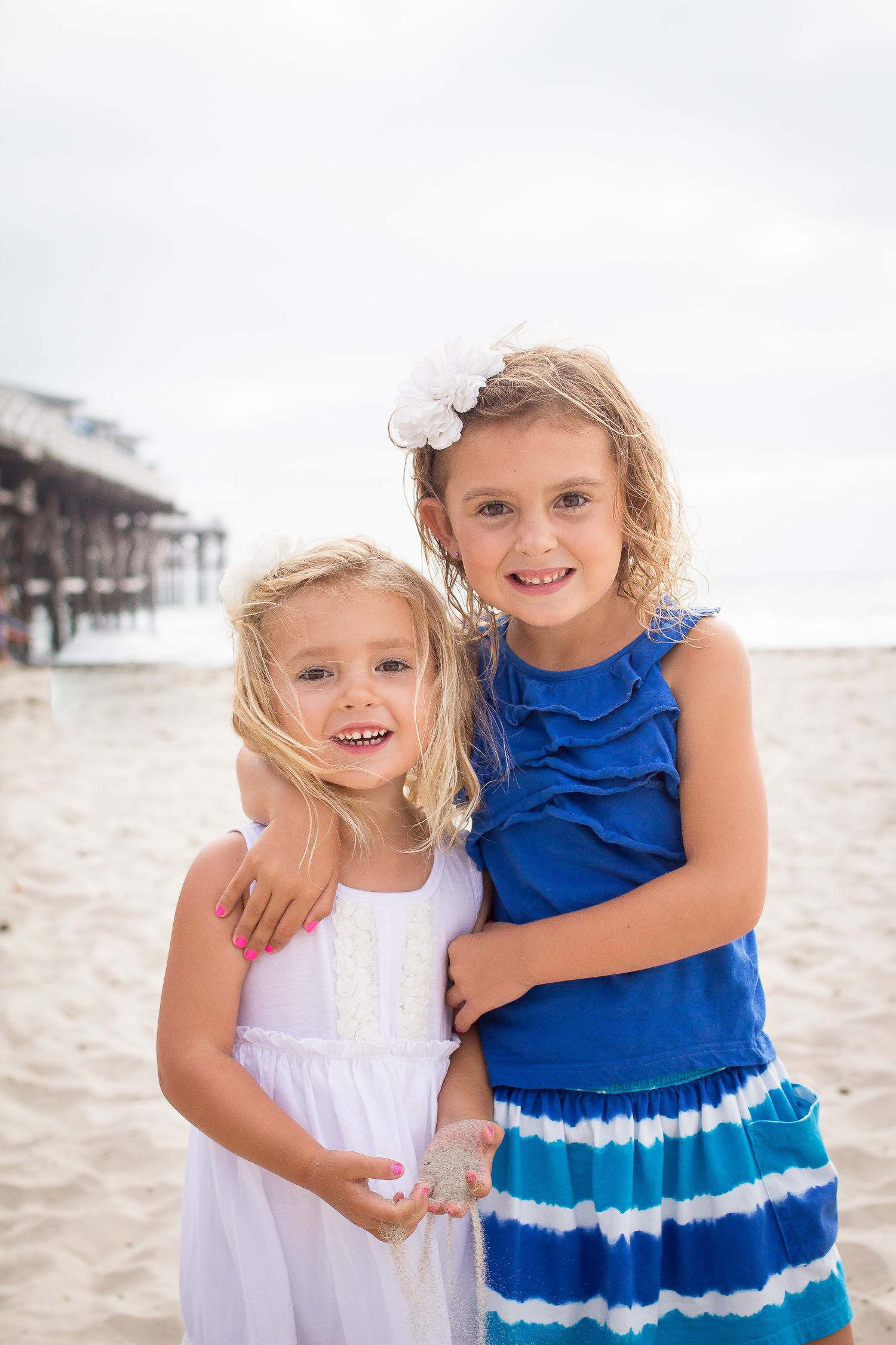 The Taylor Family | Pacific Beach | Forever Young Photography By Paige-17