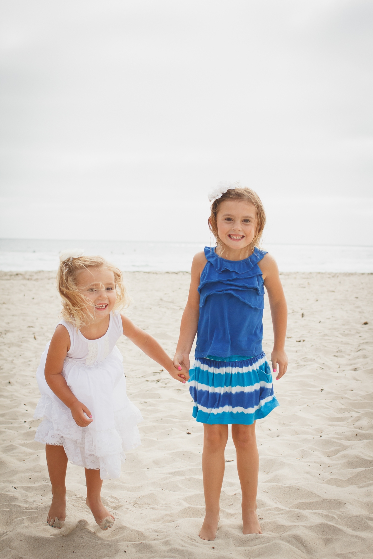 The Taylor Family | Pacific Beach | Forever Young Photography By Paige-20