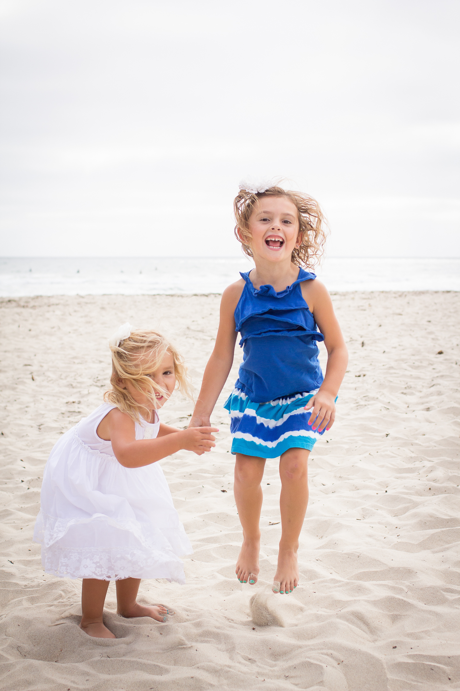 The Taylor Family | Pacific Beach | Forever Young Photography By Paige-21