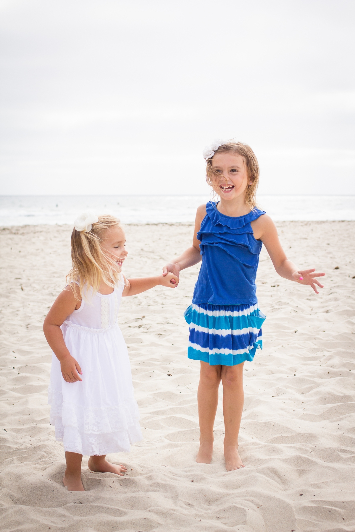 The Taylor Family | Pacific Beach | Forever Young Photography By Paige-22