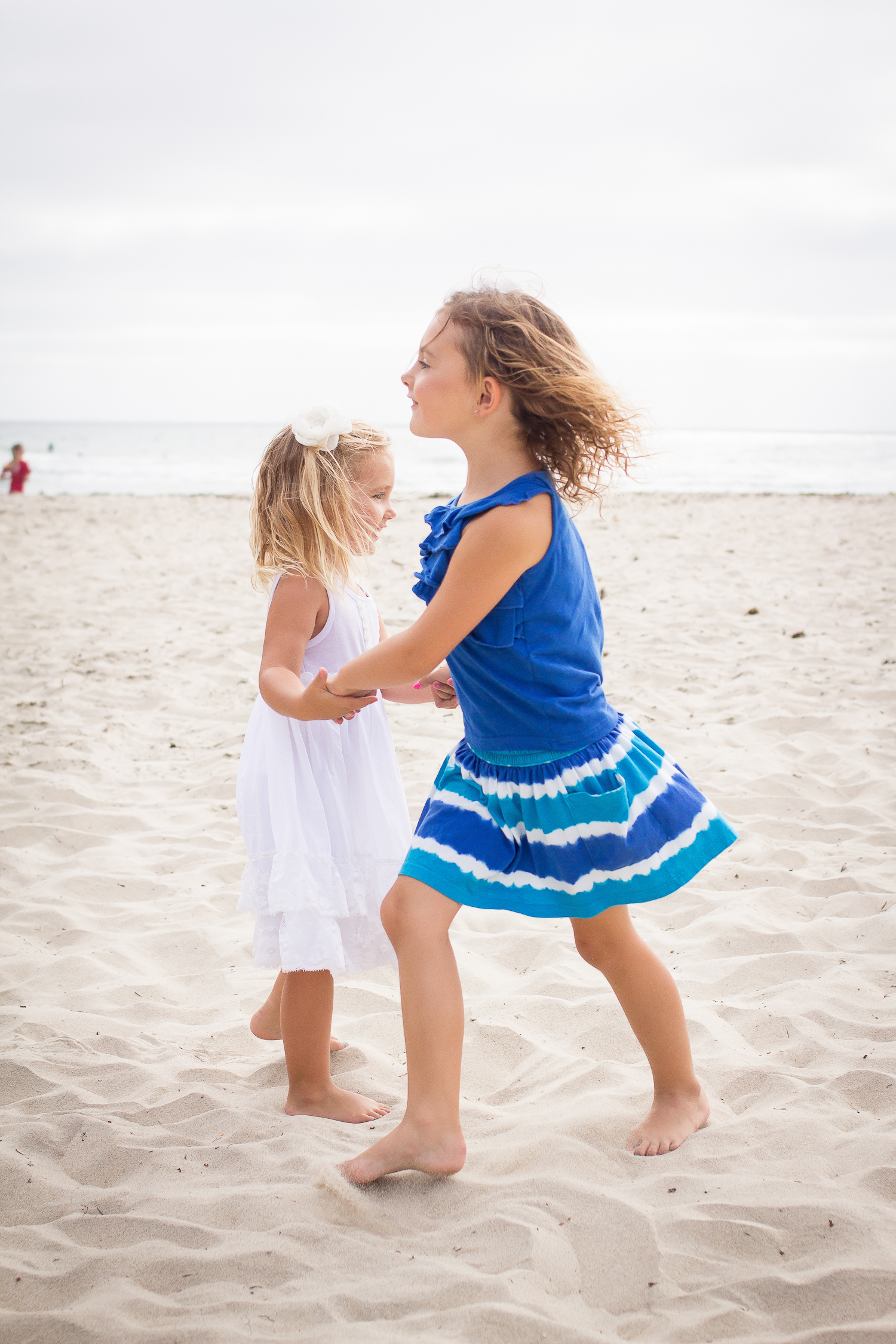 The Taylor Family | Pacific Beach | Forever Young Photography By Paige-23