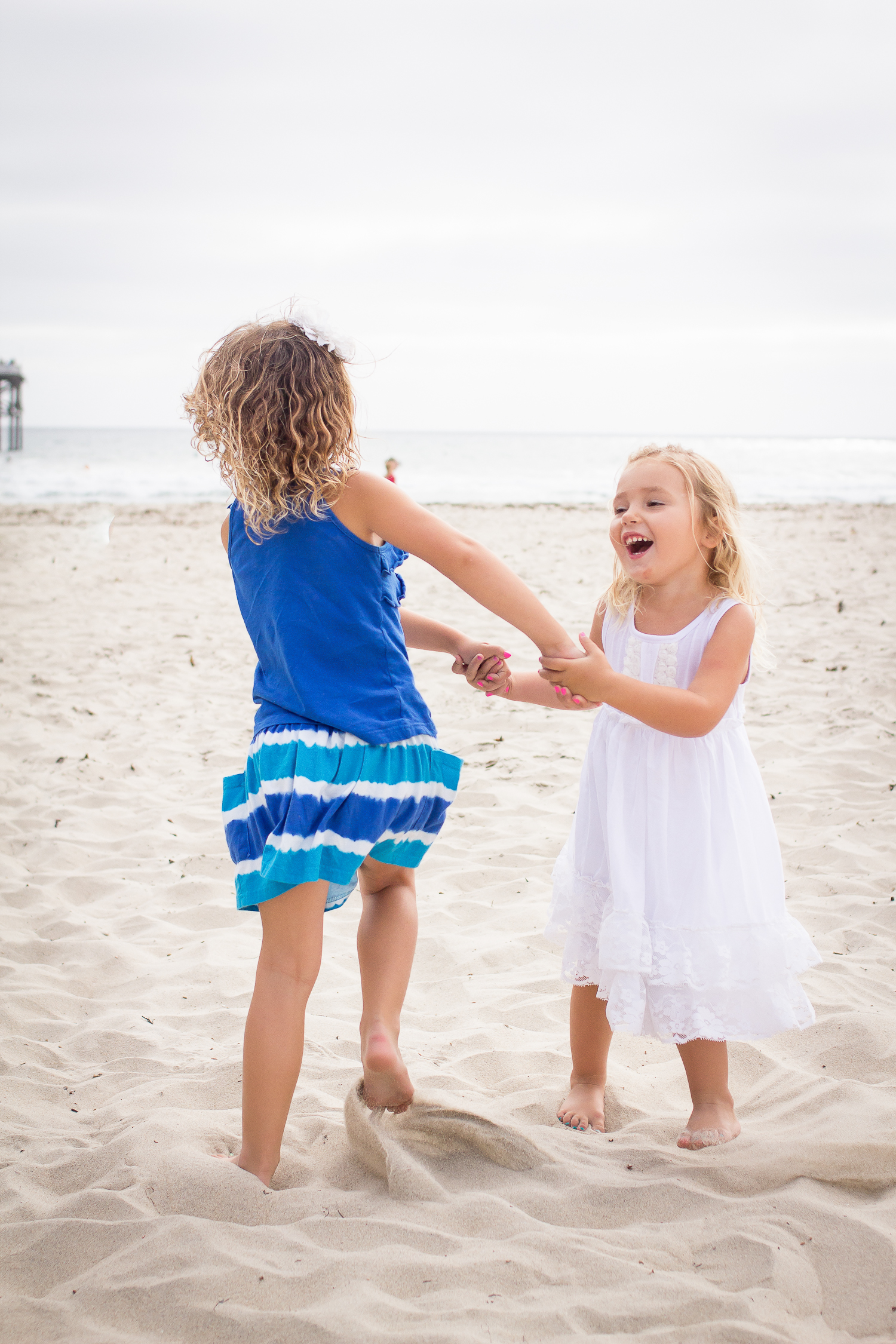 The Taylor Family | Pacific Beach | Forever Young Photography By Paige-24