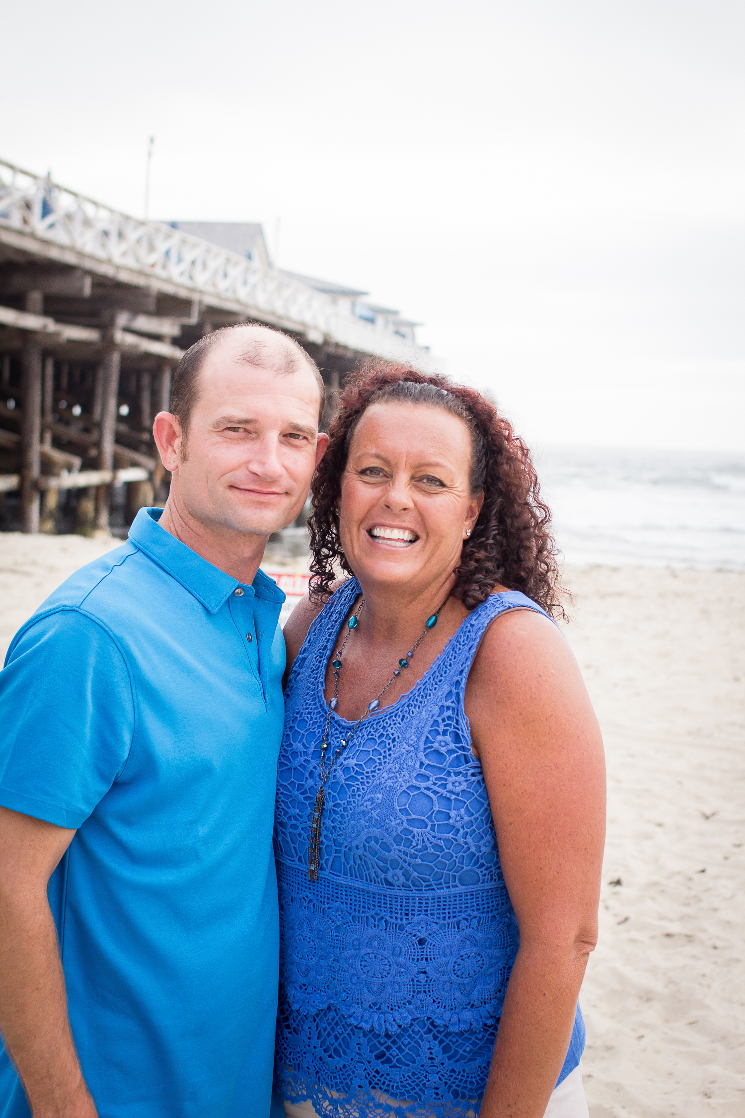 The Taylor Family | Pacific Beach | Forever Young Photography By Paige-27