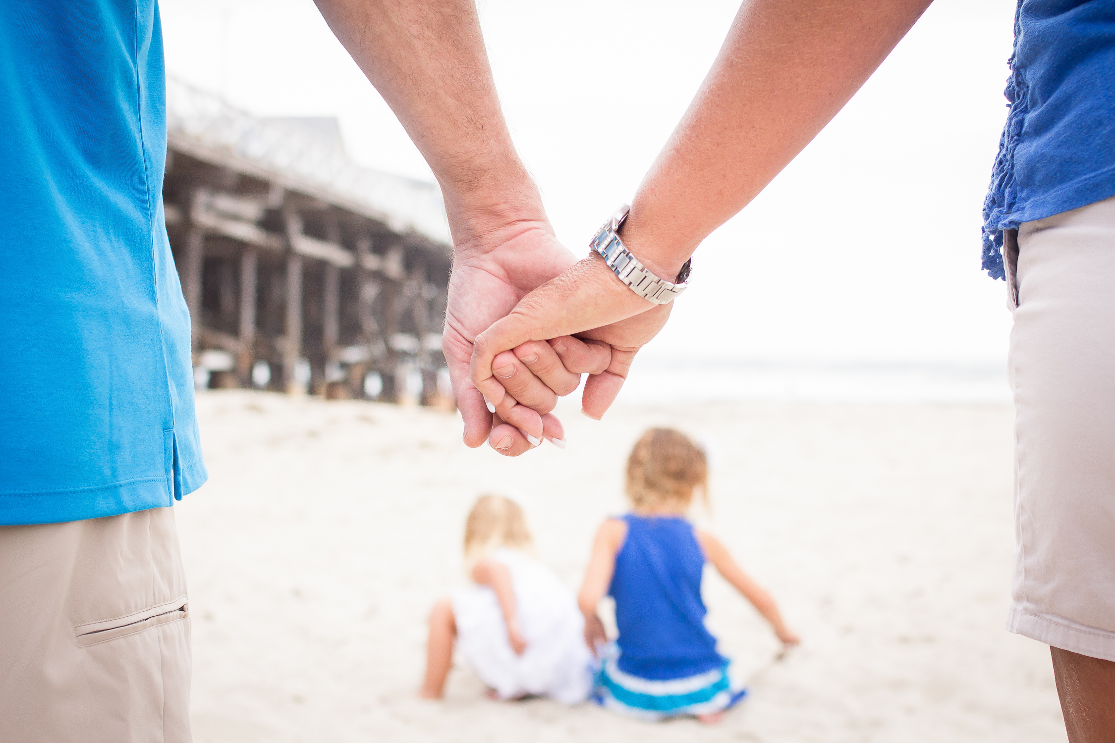 The Taylor Family | Pacific Beach | Forever Young Photography By Paige-28