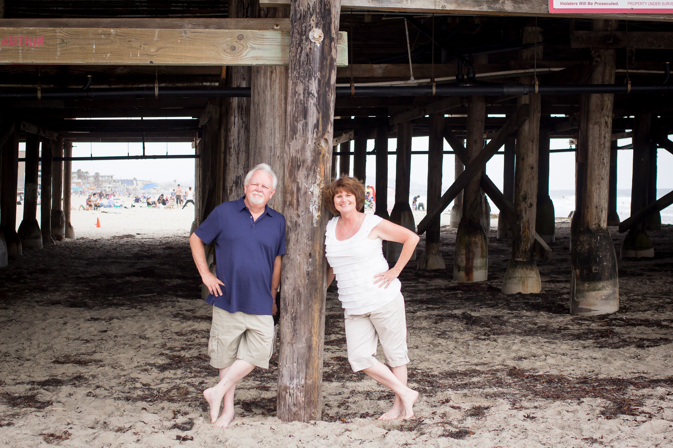 The Taylor Family | Pacific Beach | Forever Young Photography By Paige-31