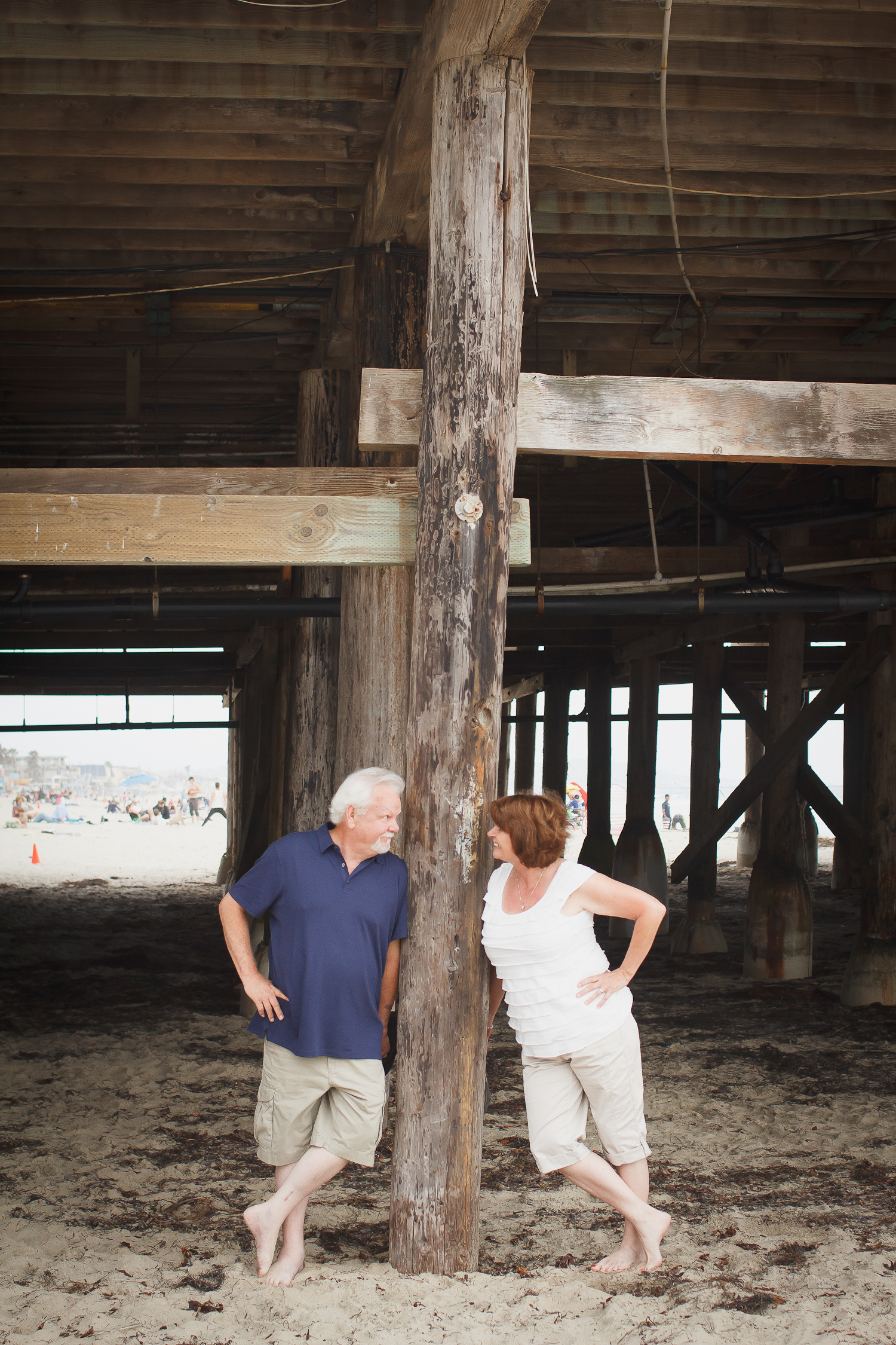 The Taylor Family | Pacific Beach | Forever Young Photography By Paige-32