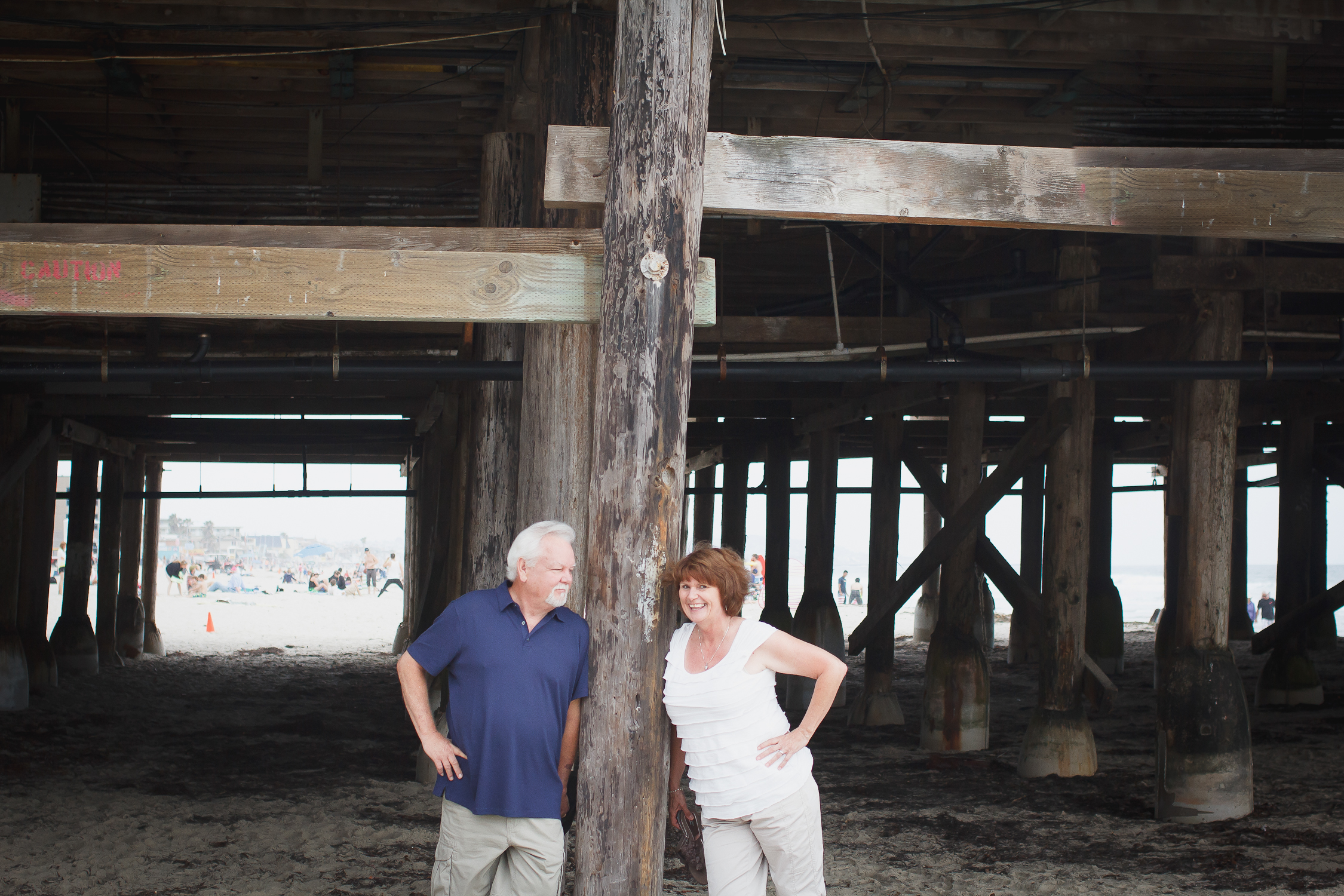 The Taylor Family | Pacific Beach | Forever Young Photography By Paige-33