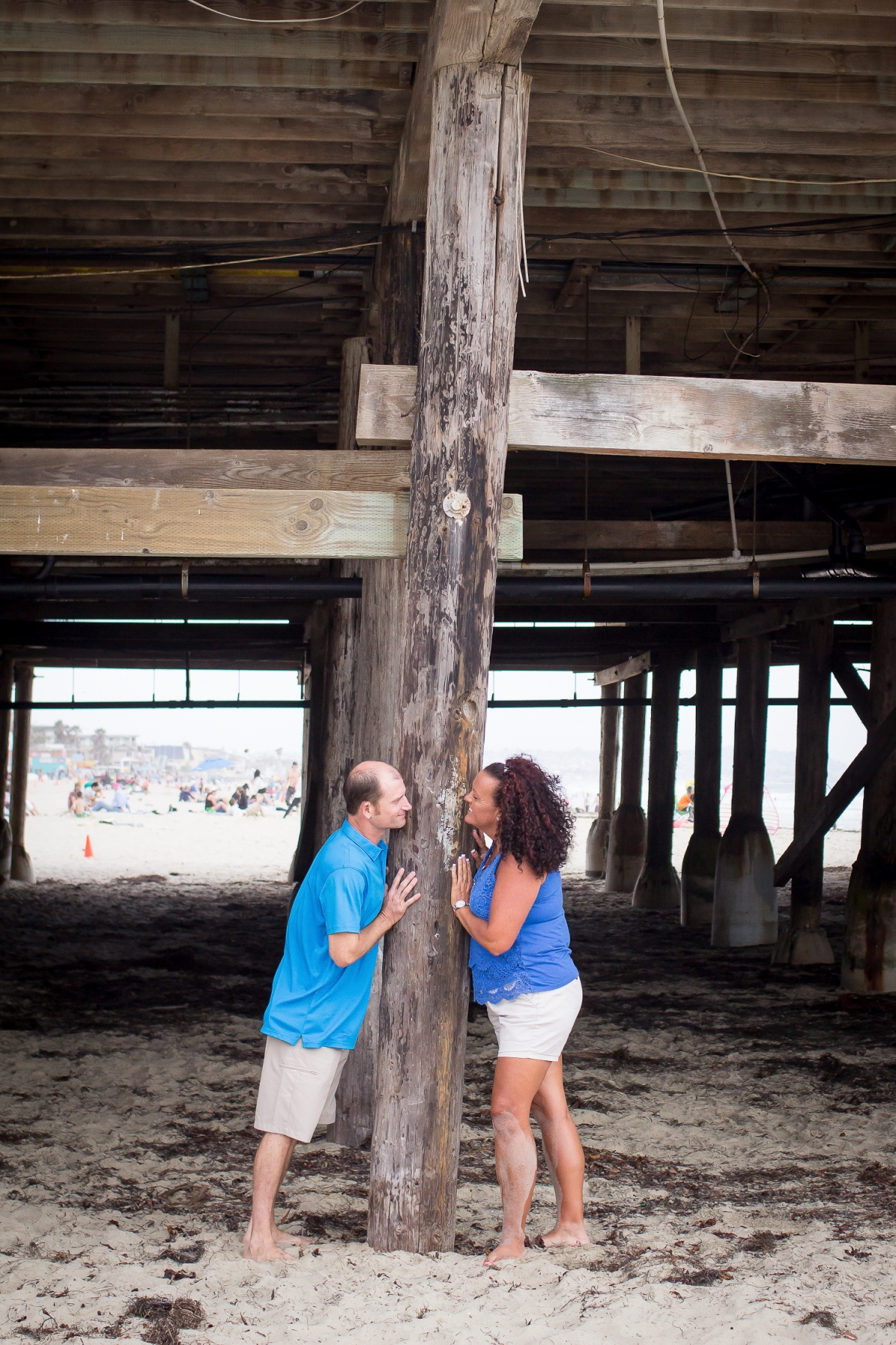 The Taylor Family | Pacific Beach | Forever Young Photography By Paige-35