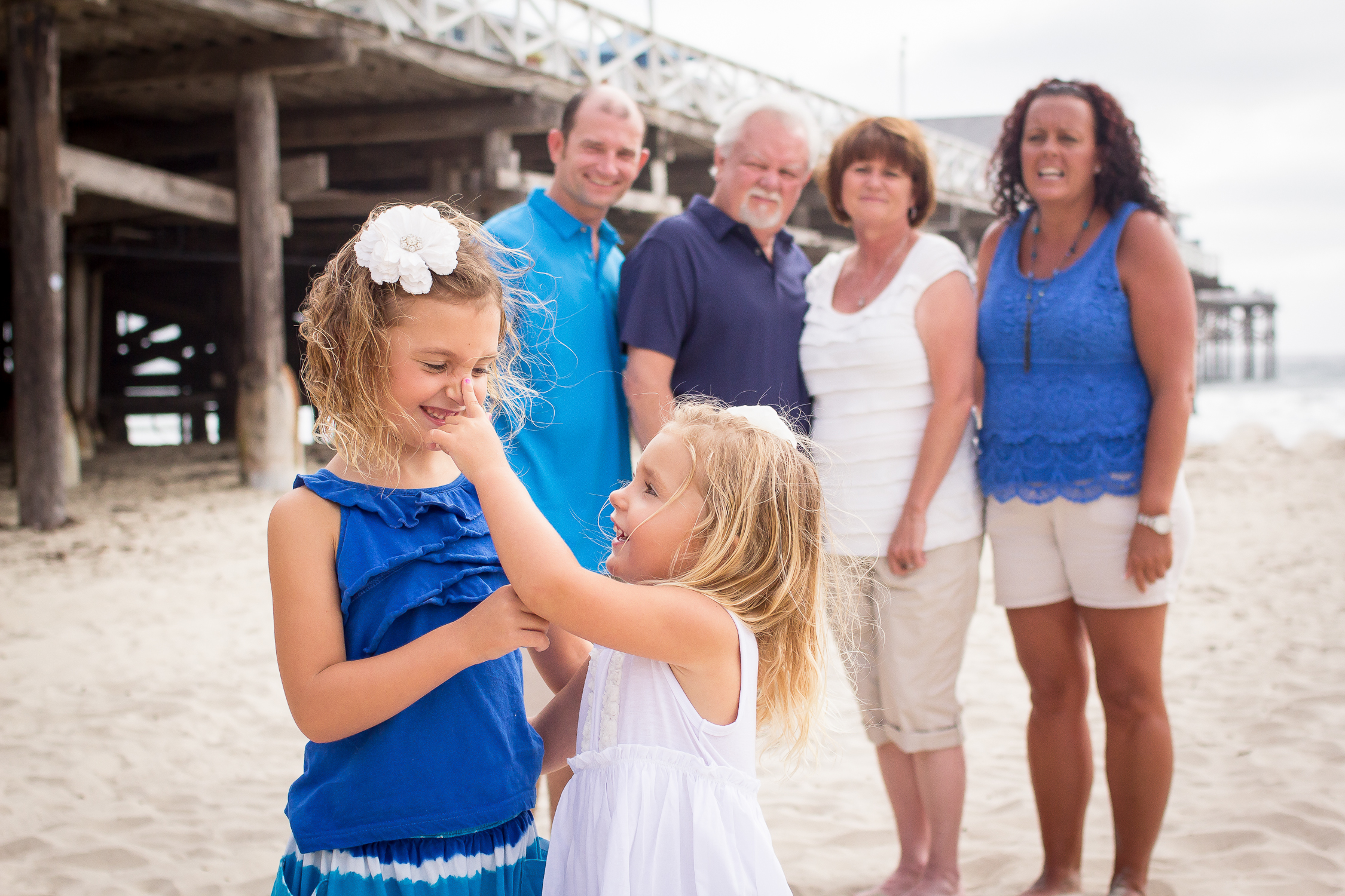 The Taylor Family | Pacific Beach | Forever Young Photography By Paige-4