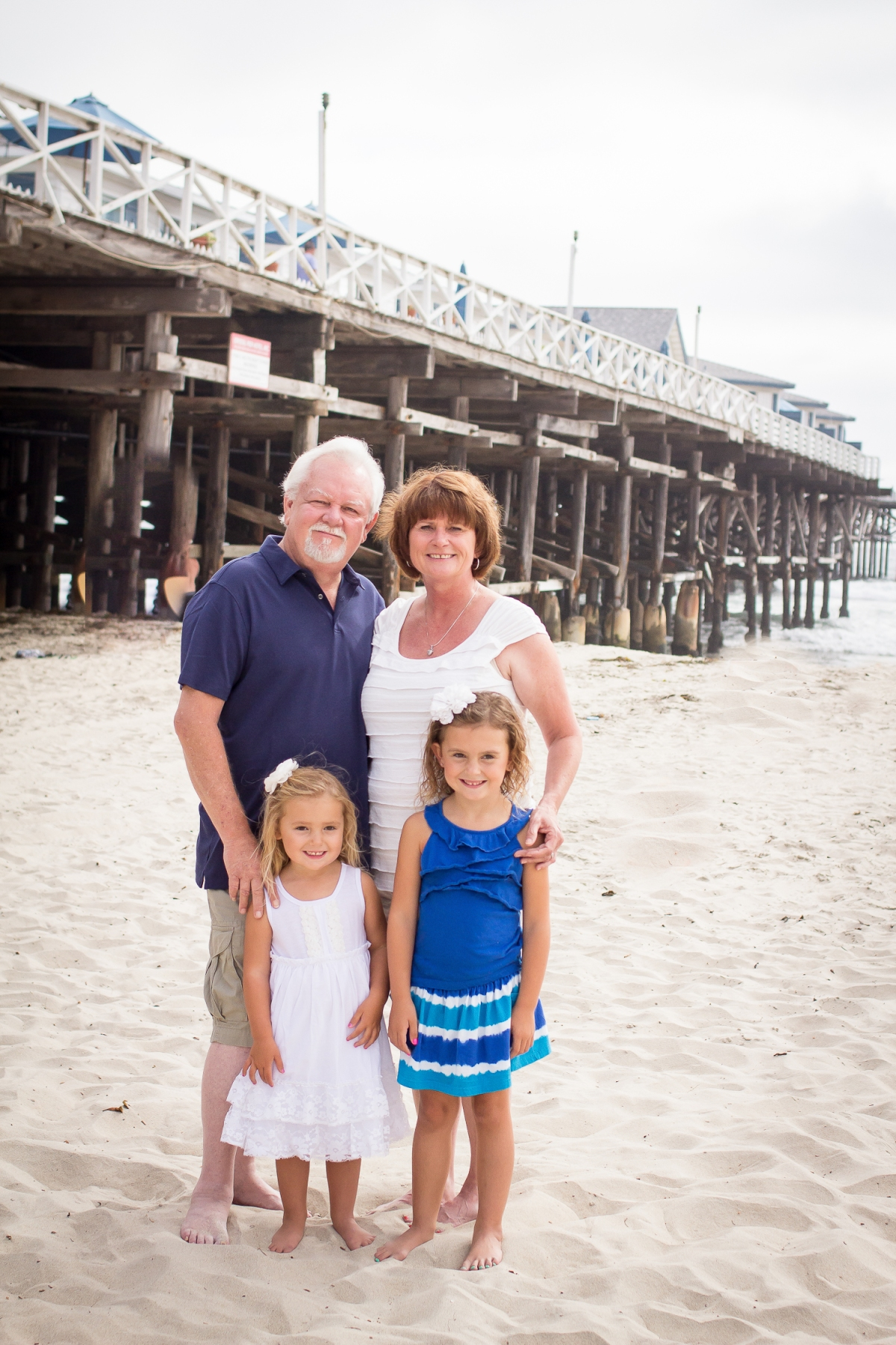 The Taylor Family | Pacific Beach | Forever Young Photography By Paige-5