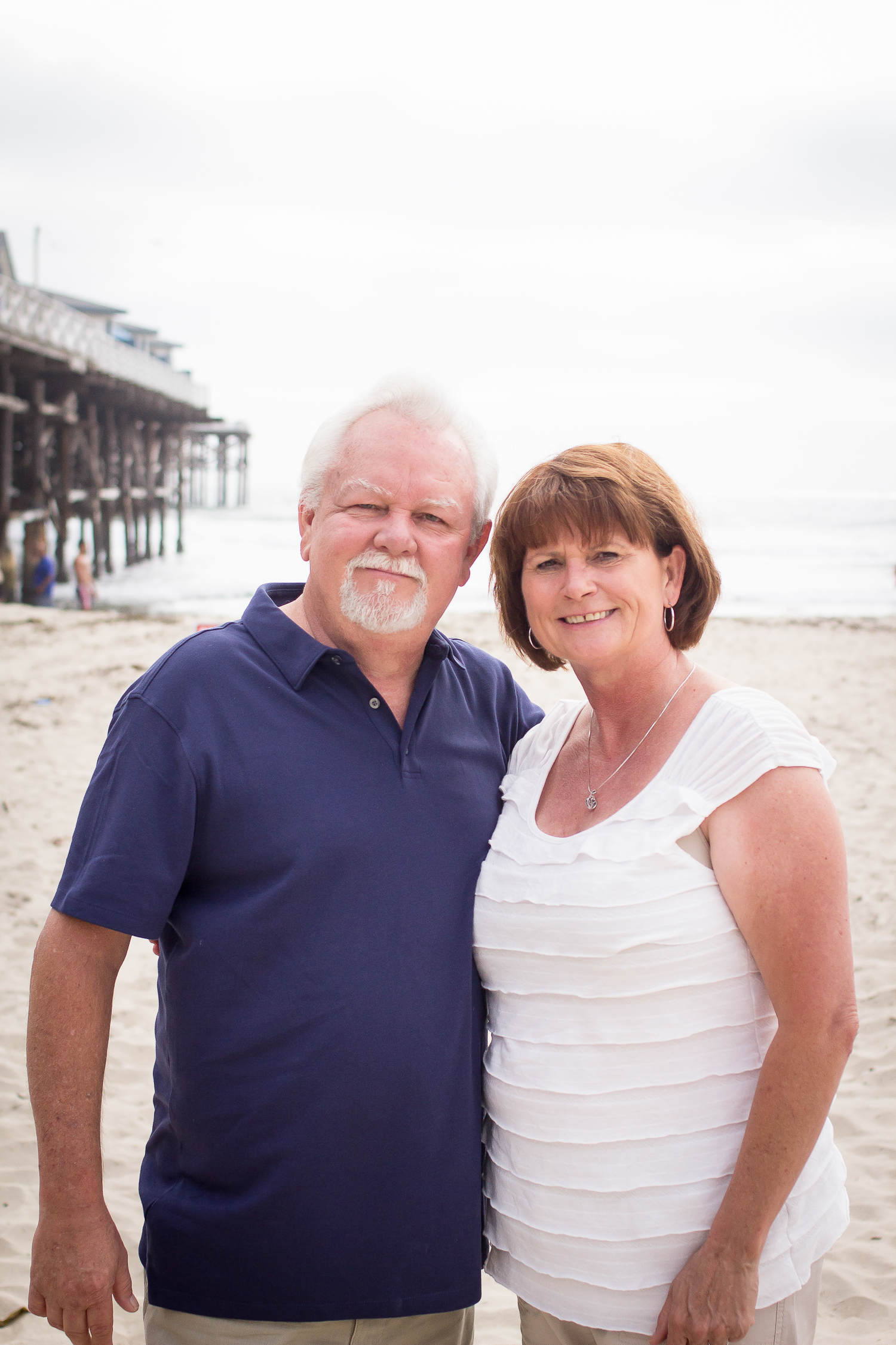 The Taylor Family | Pacific Beach | Forever Young Photography By Paige-9