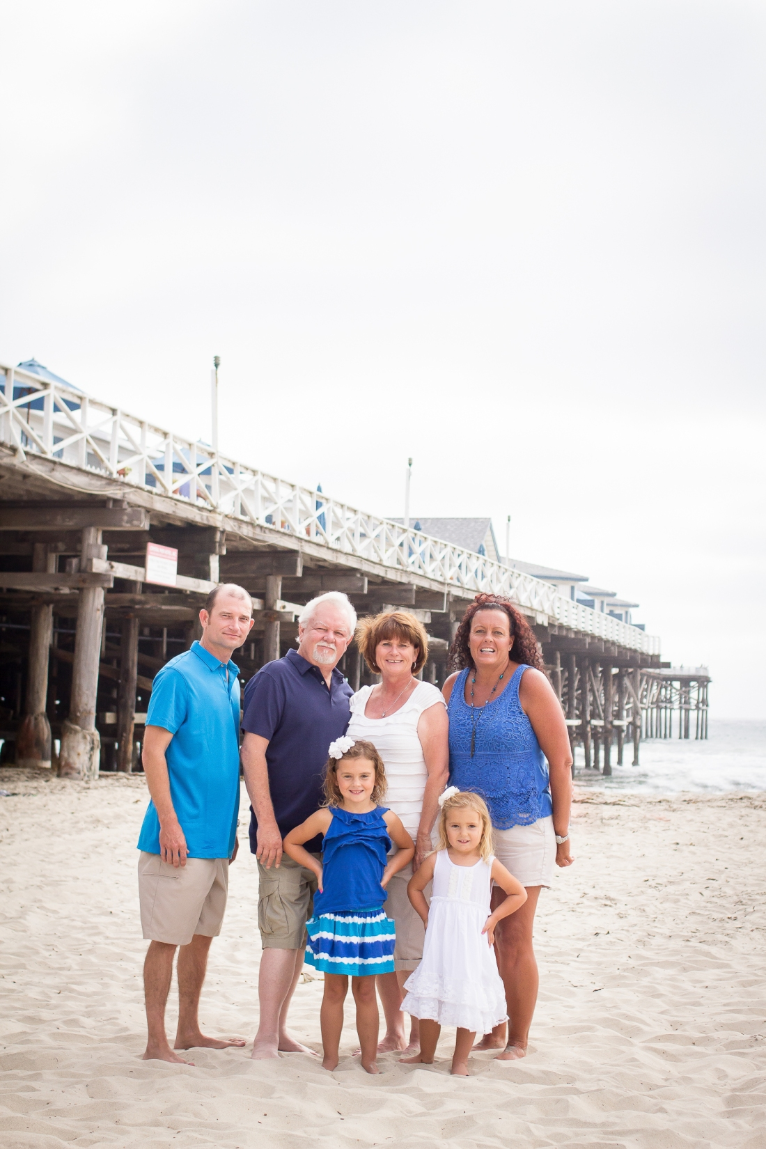 The Taylor Family   Pacific Beach   Forever Young Photography By Paige