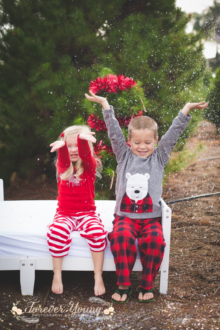 San Diego Christmas Tree Farm Photoshoot | Forever Young Photography By Paige-118